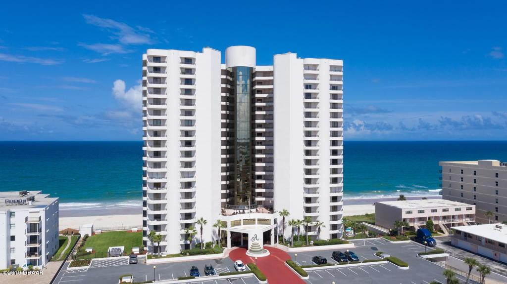 3757 S Atlantic Avenue, Daytona Beach Shores, Florida