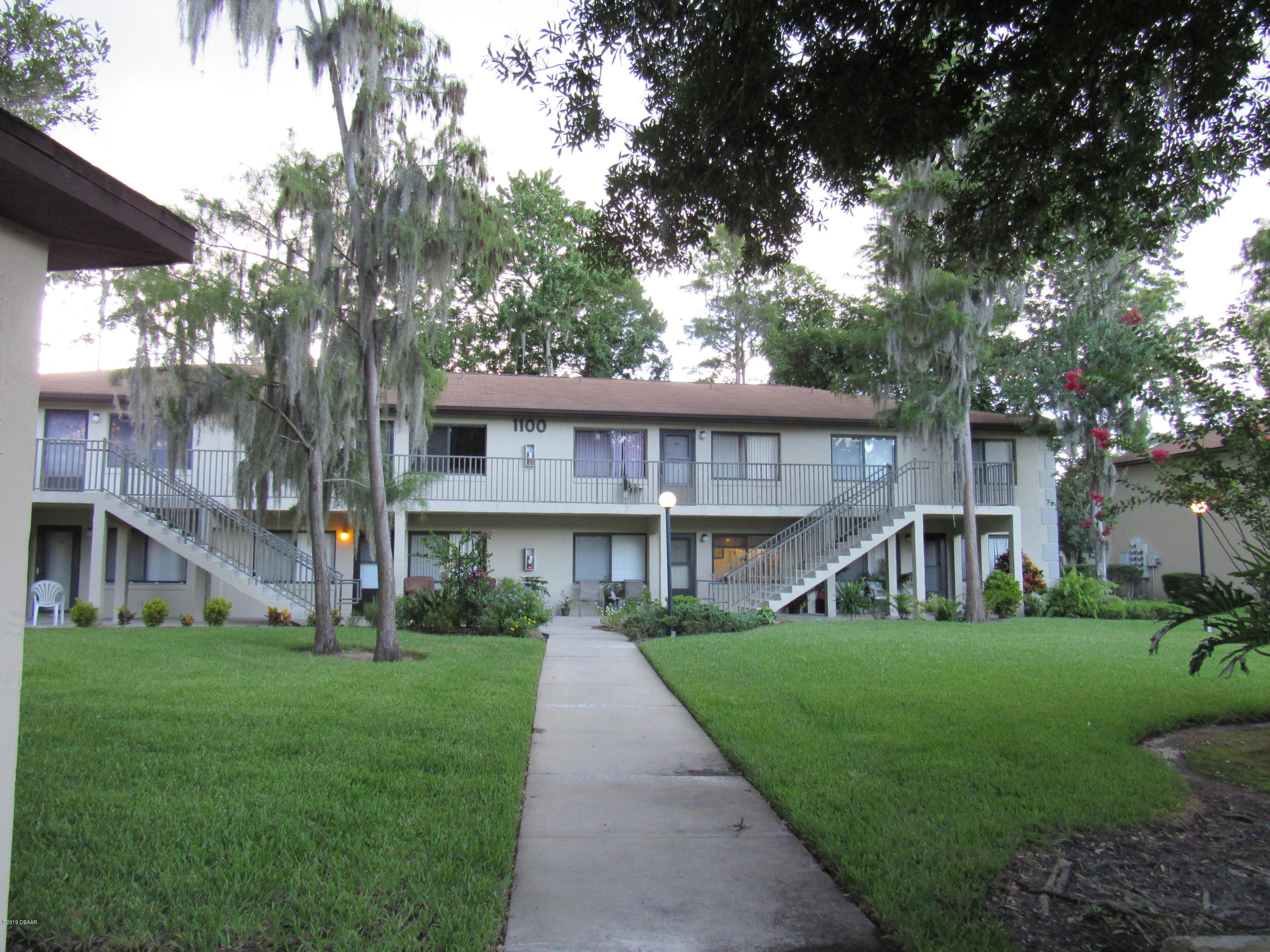 1601 Big Tree Rd, one of homes for sale in South Daytona