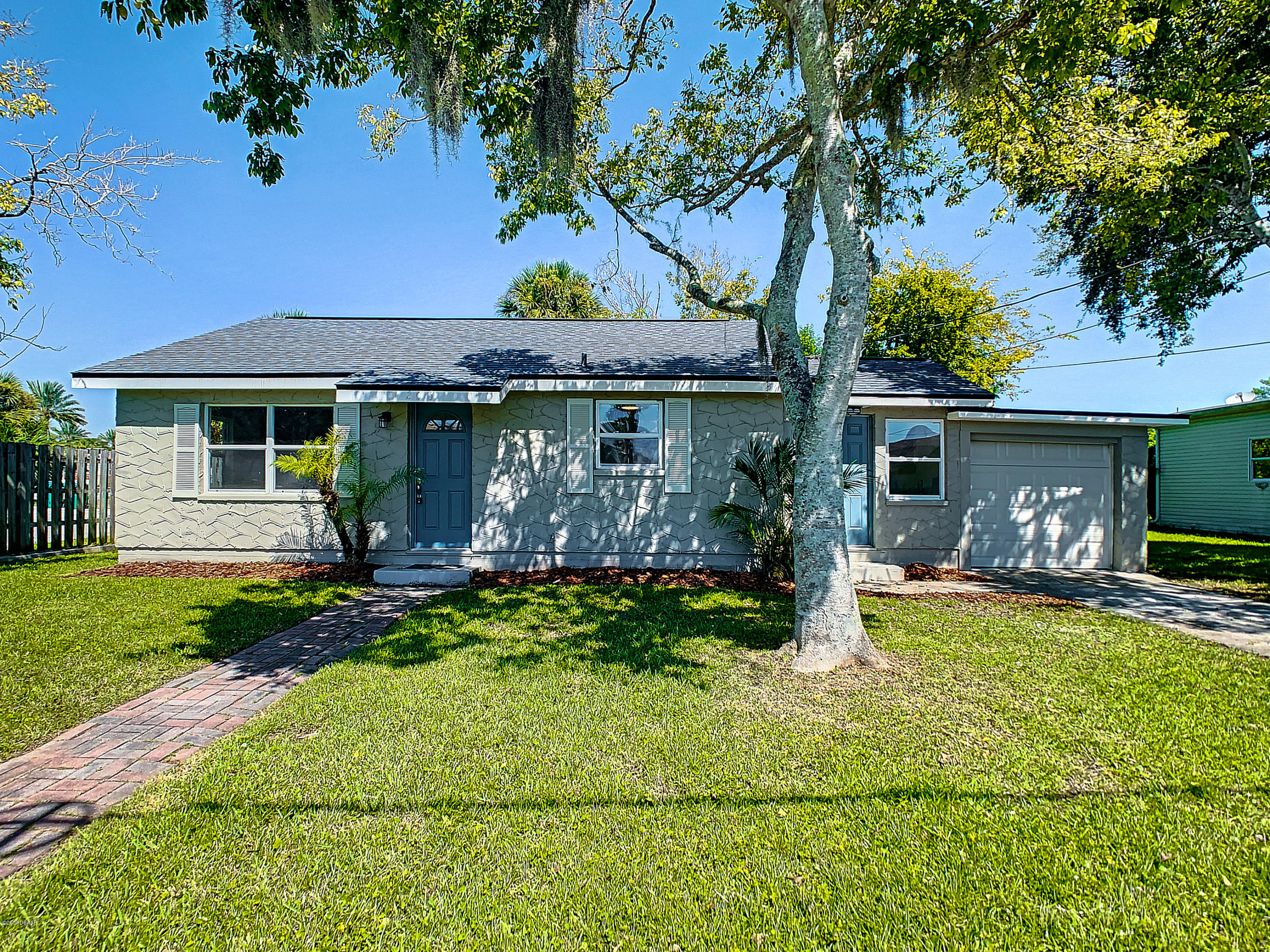One of South Daytona 3 Bedroom Homes for Sale at 206 Mc Donald Street