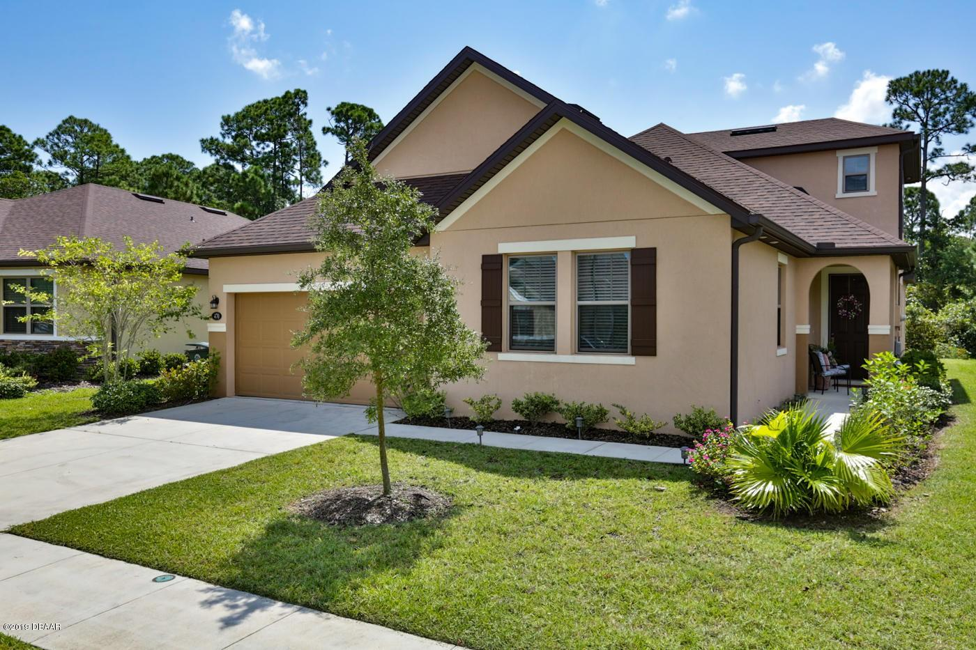 470 Tuscany Chase Drive, Holly Hill, Florida