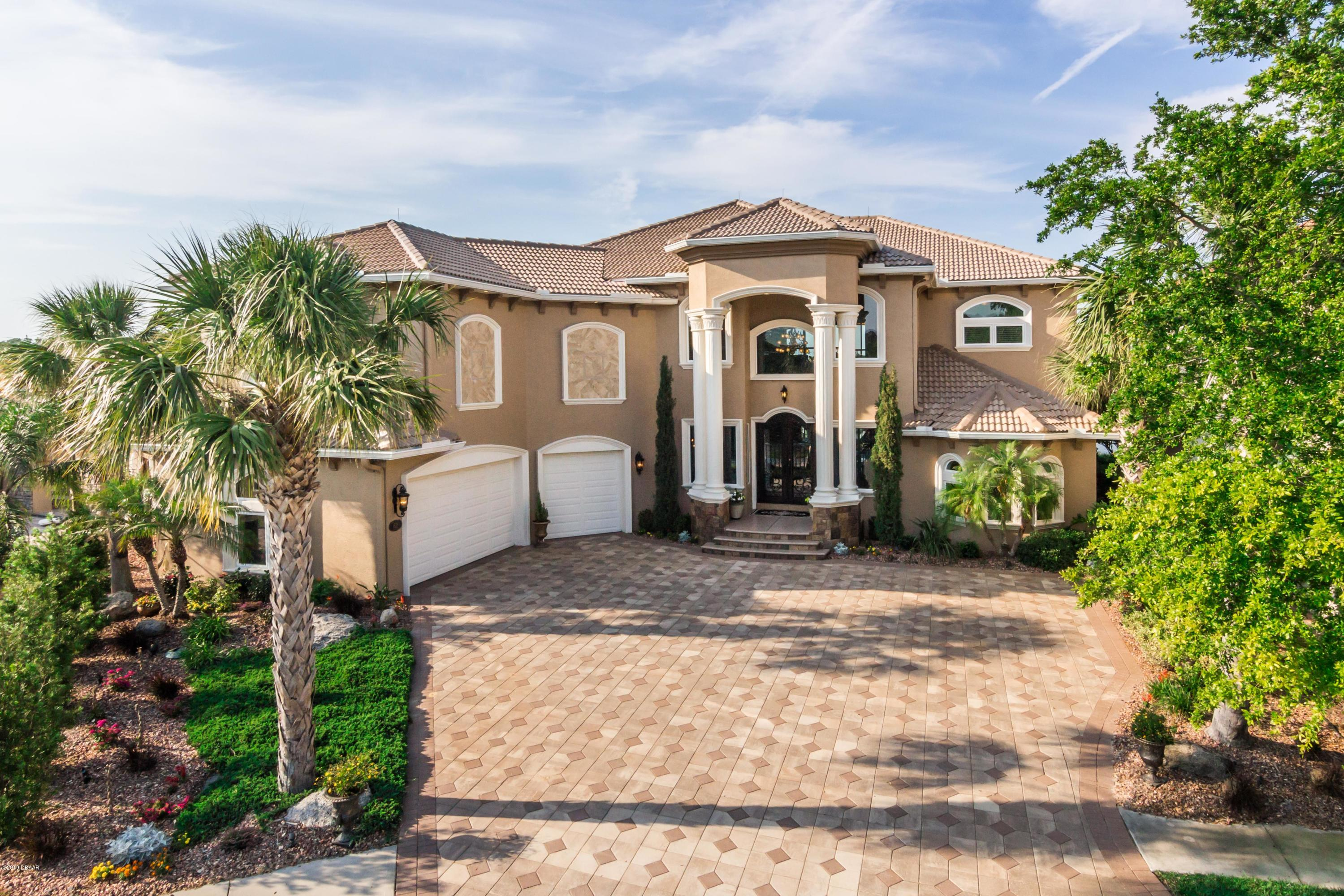 62 N Waterview Drive, Palm Coast, Florida
