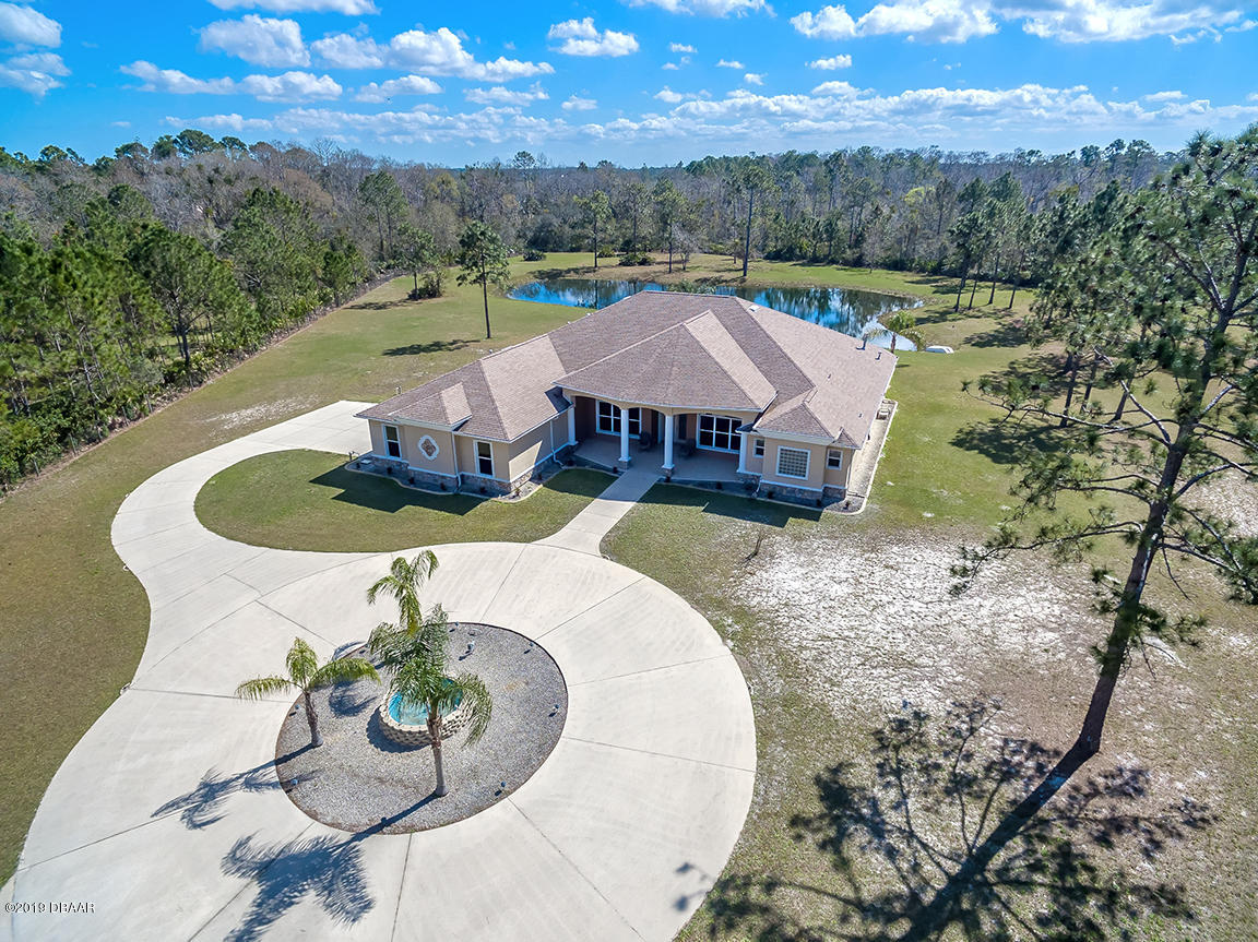 2595 Echo Farms Drive, Ponce Inlet, Florida