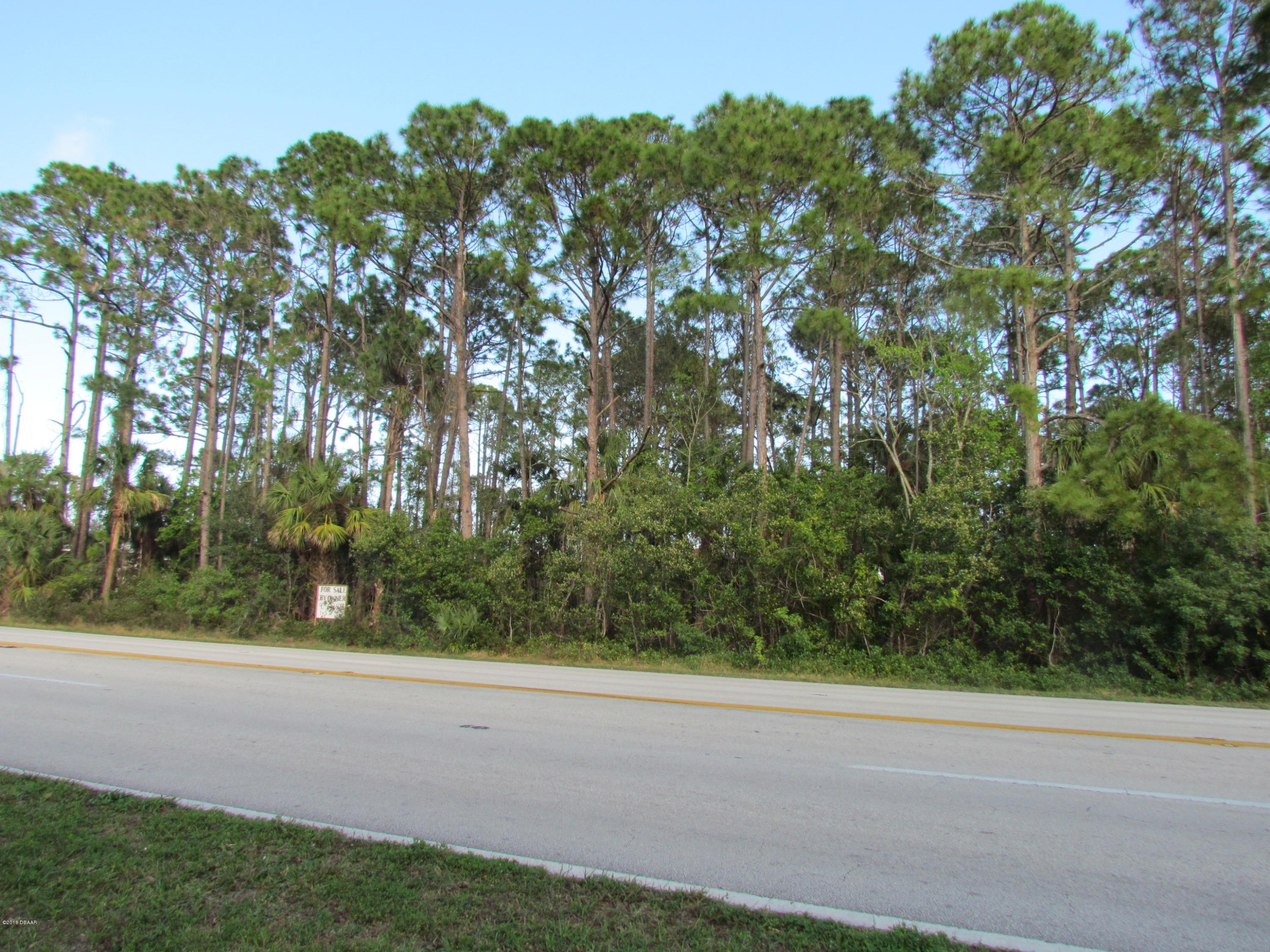 0 S Clyde Morris Boulevard, one of homes for sale in South Daytona