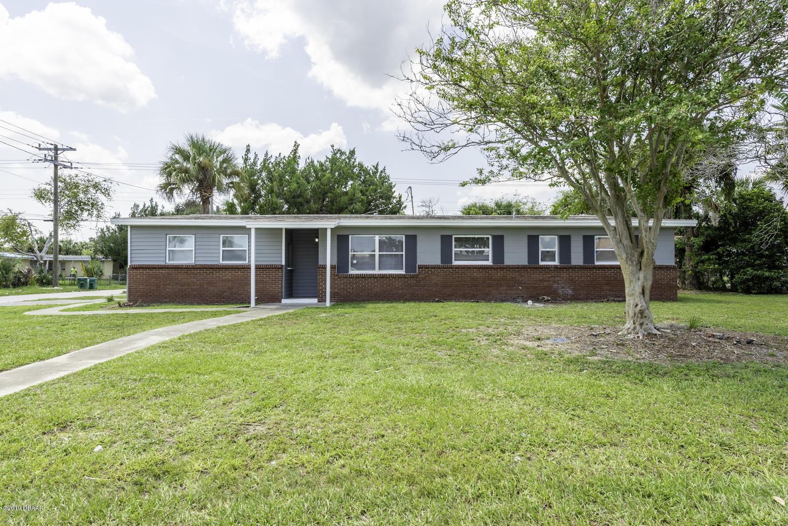 866 Derbyshire Road, Holly Hill, Florida