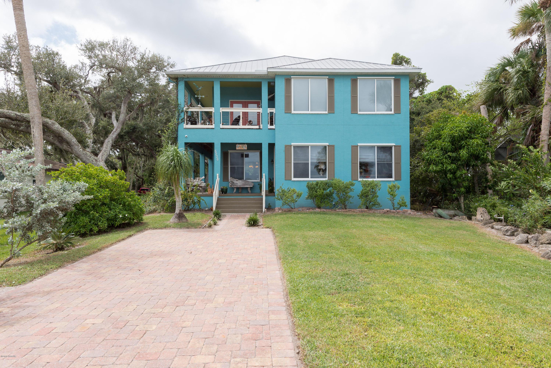 5226 Riverside Drive, Ponce Inlet, Florida