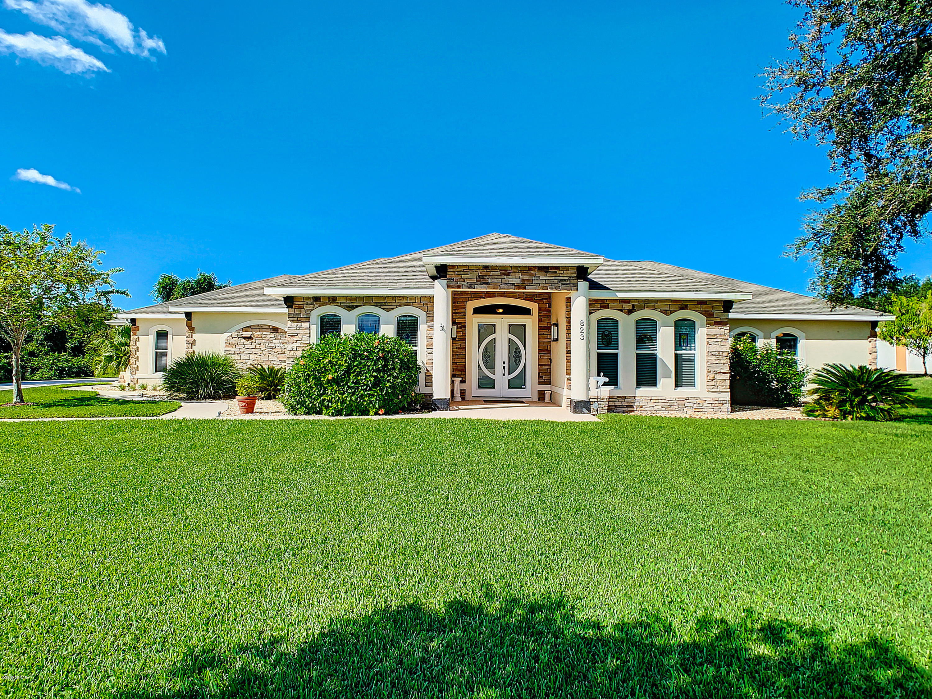 823 W Pheasant Run Court, Ponce Inlet, Florida