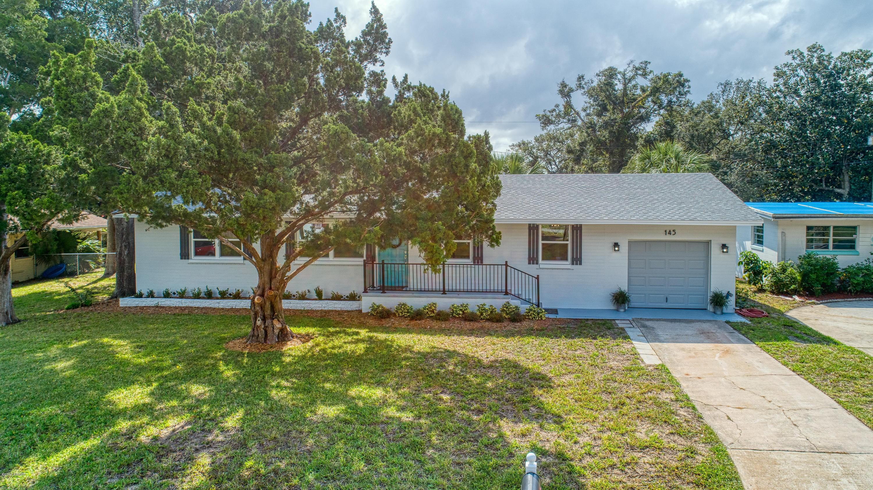 One of Holly Hill 3 Bedroom Homes for Sale at 145 Granada Street