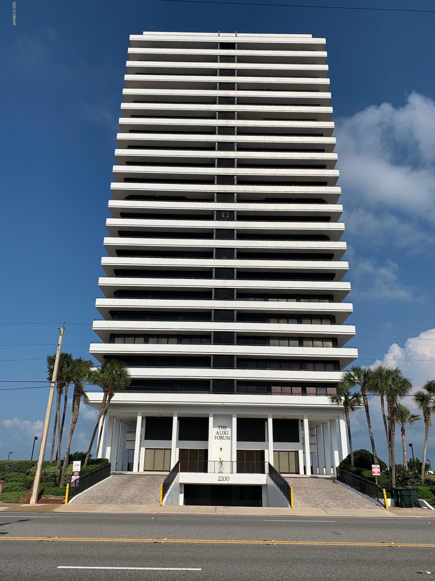 2200 N Atlantic Avenue, Daytona Beach Shores, Florida