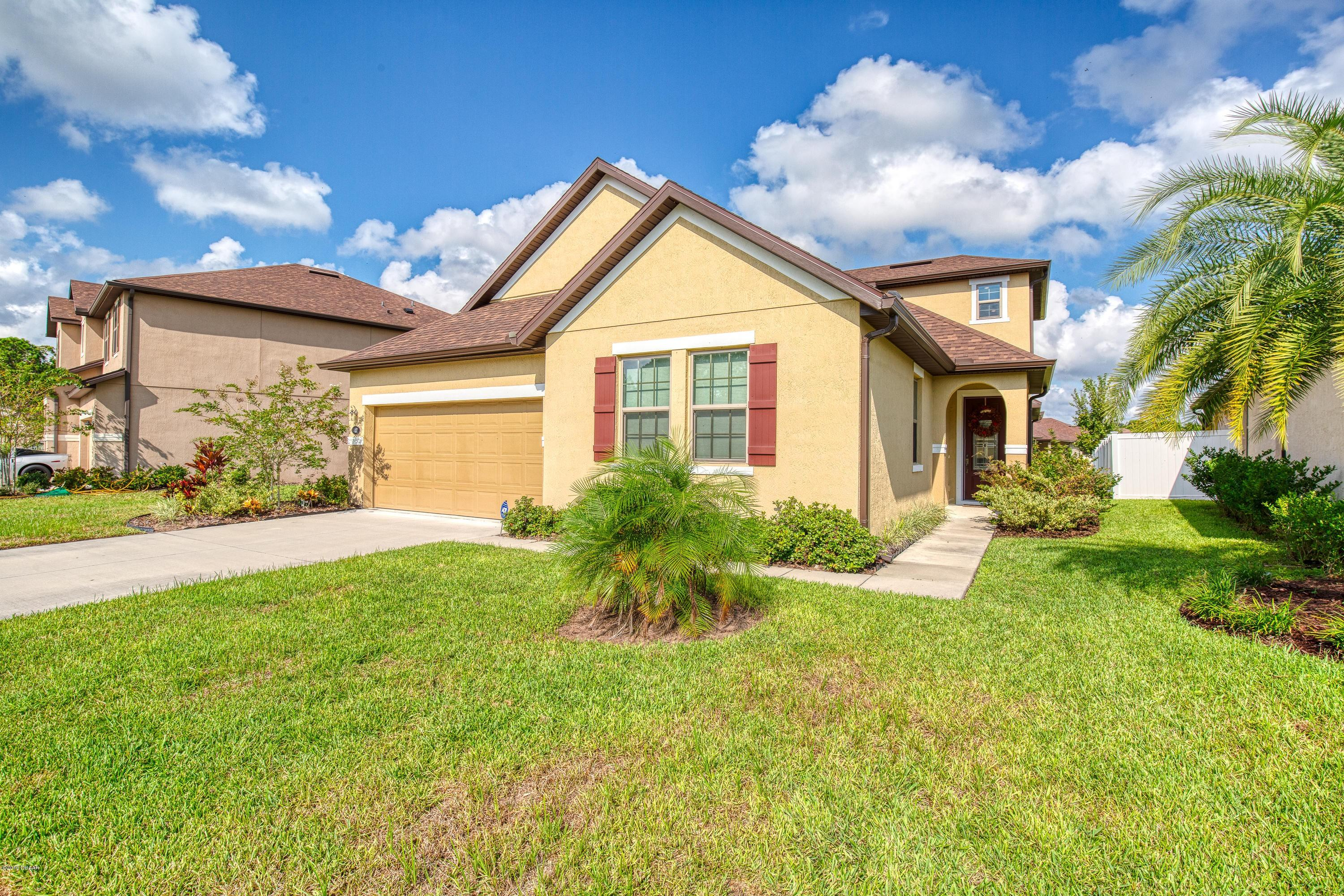 481 Tuscany Chase Drive, one of homes for sale in Holly Hill