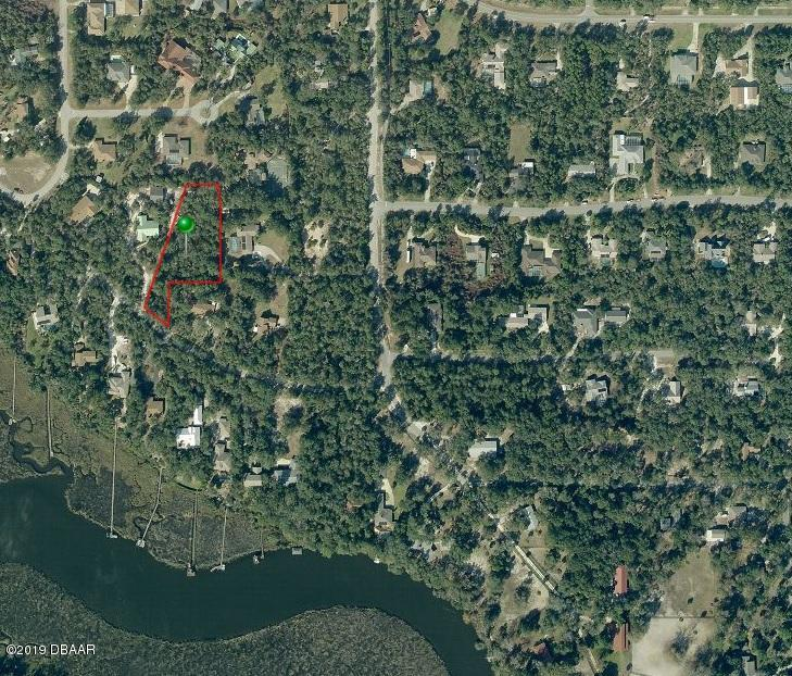 741 Pringle Road, one of homes for sale in Ponce Inlet