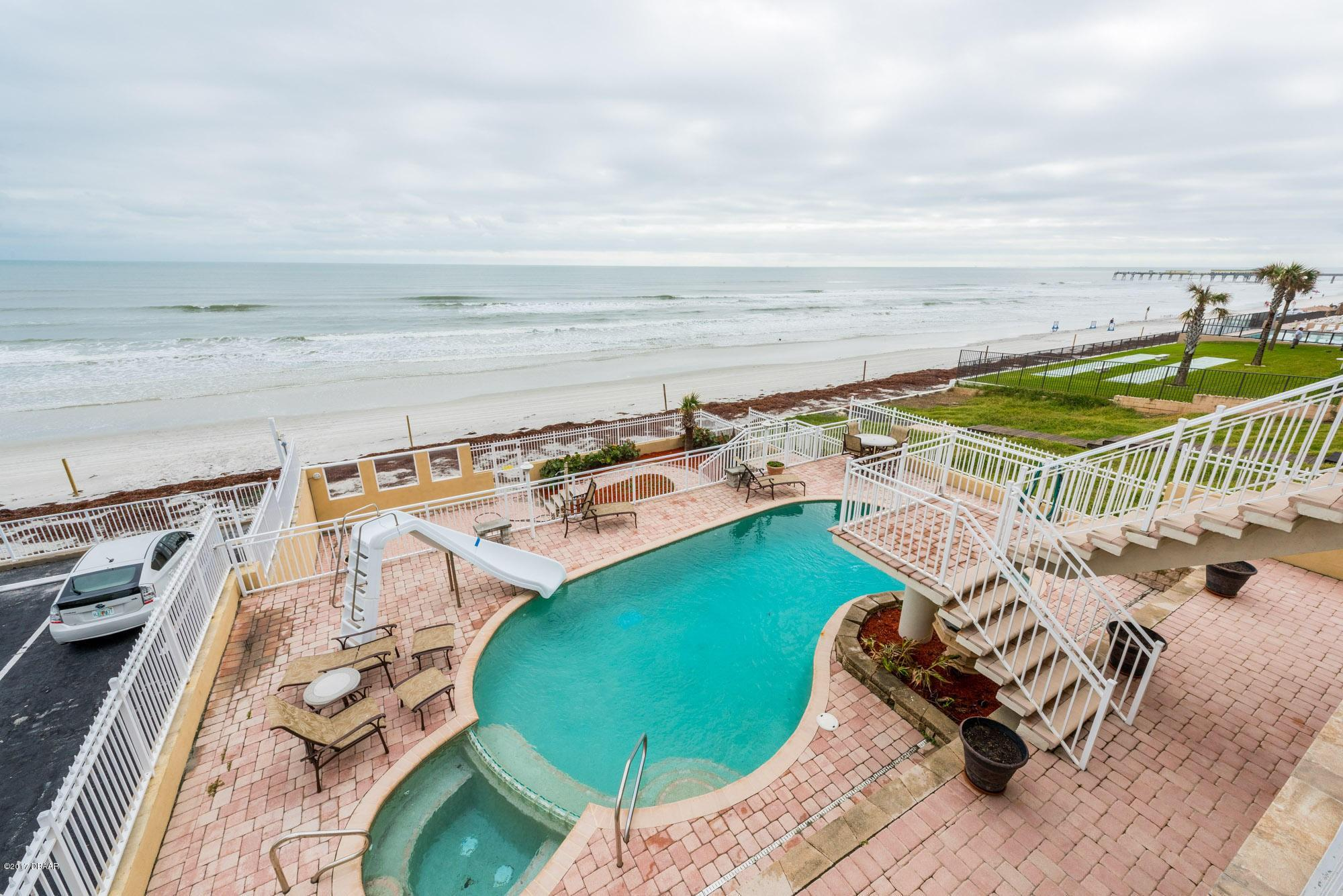 3513 S Atlantic Avenue, Daytona Beach Shores, Florida