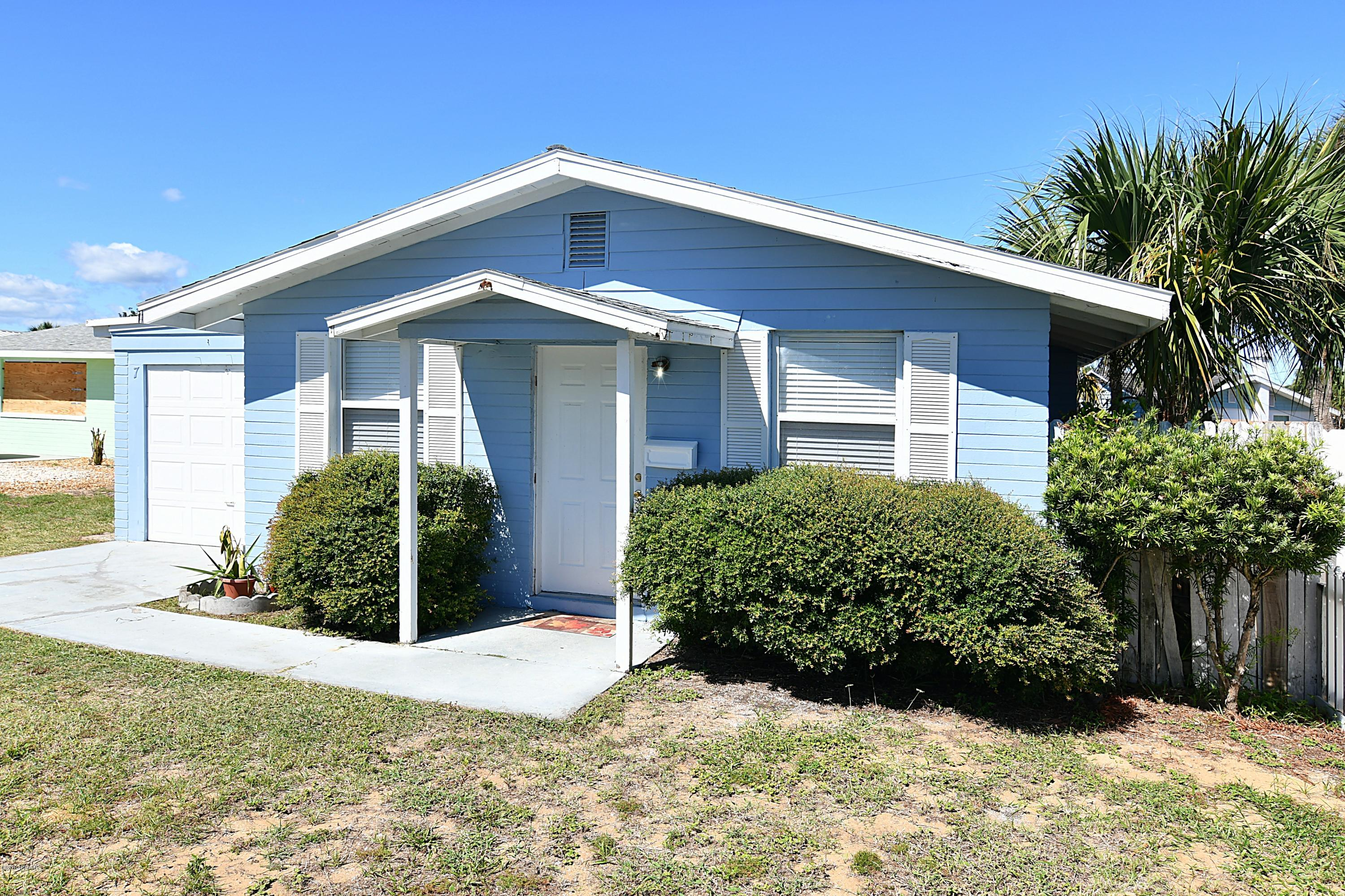 7 River Drive, Ormond-By-The-Sea, Florida