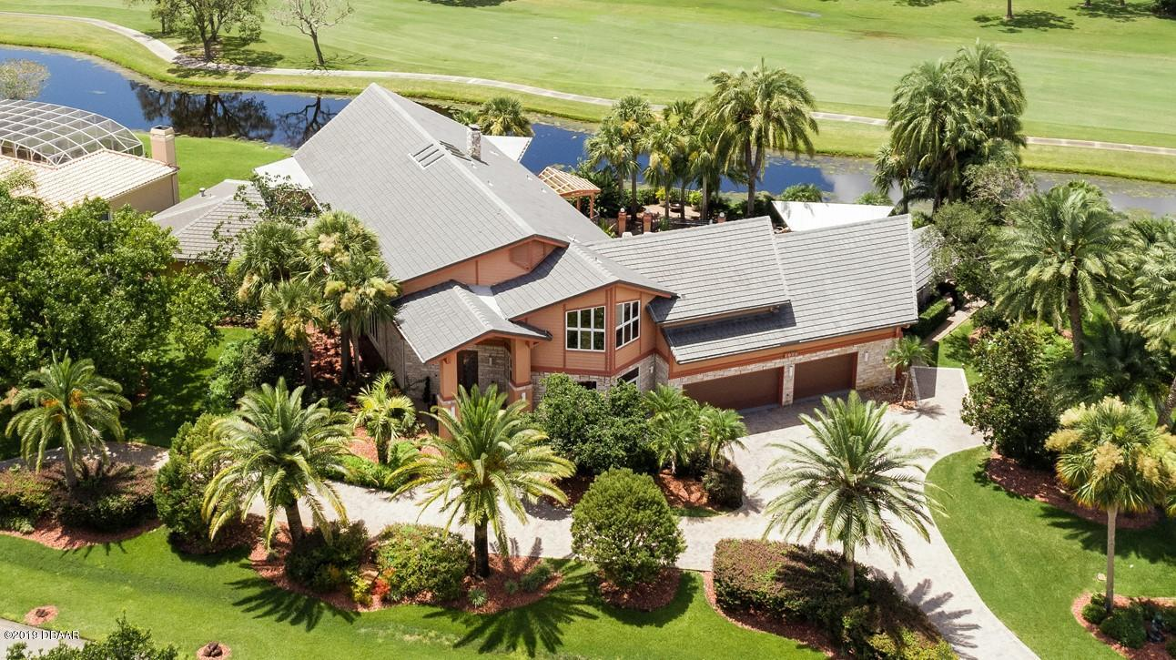1978 Country Club Drive, Ponce Inlet, Florida
