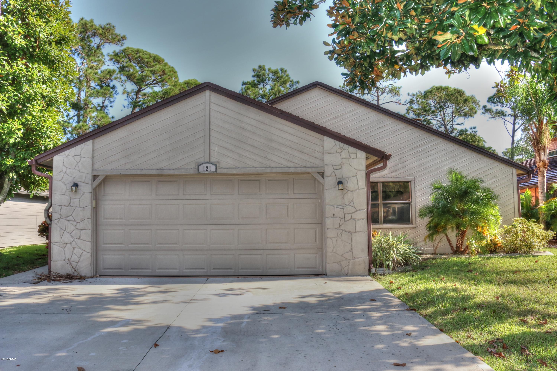 121 N Gull Circle, South Daytona, Florida