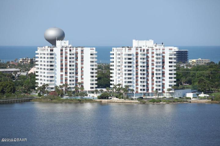 925 N Halifax Avenue, Daytona Beach Shores, Florida