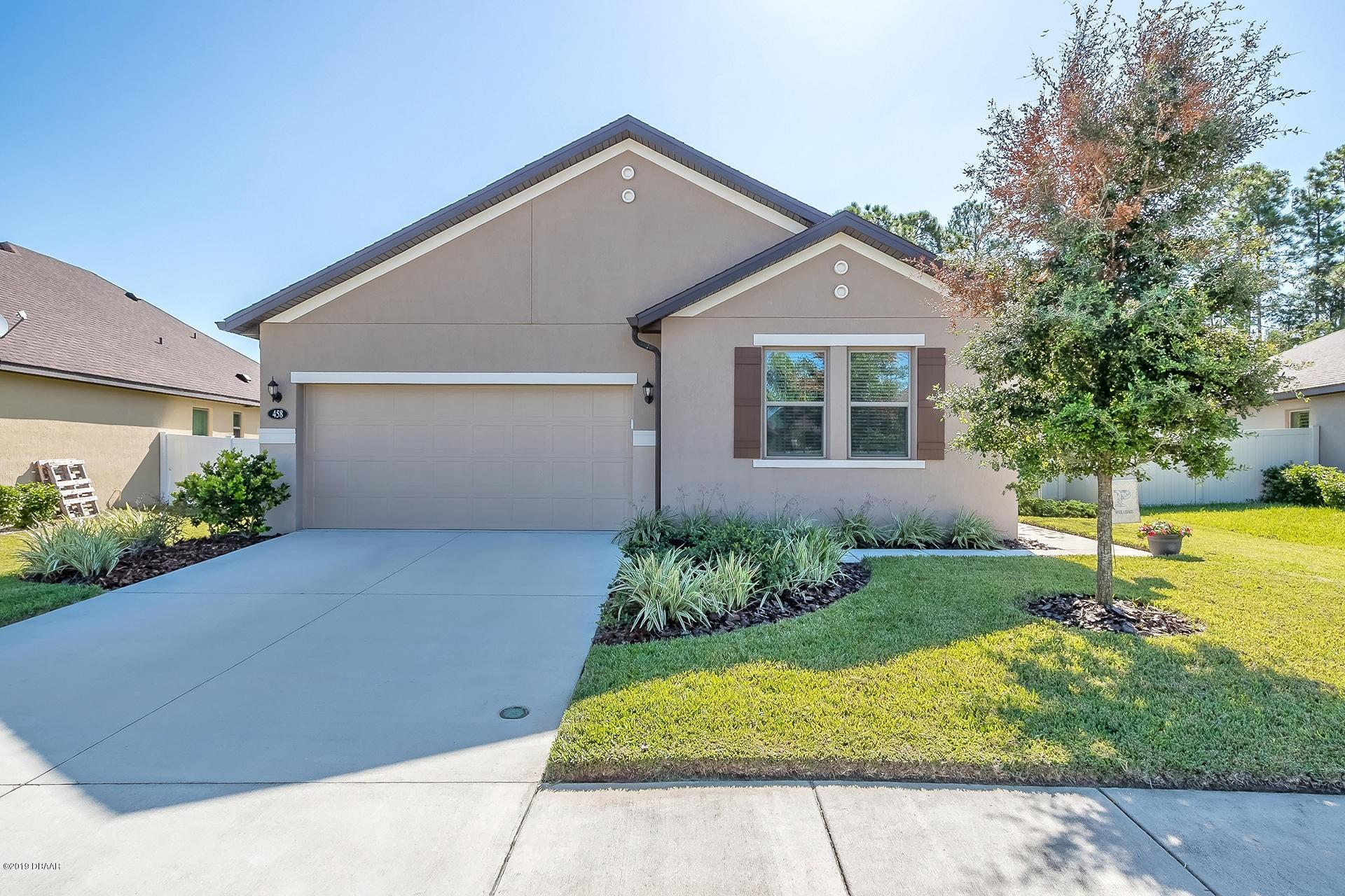458 Tuscany Chase Drive, one of homes for sale in Holly Hill