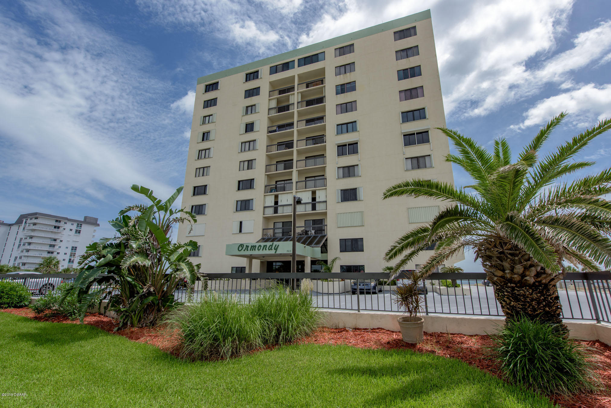 1513 Ocean Shore Boulevard, Ormond-By-The-Sea, Florida