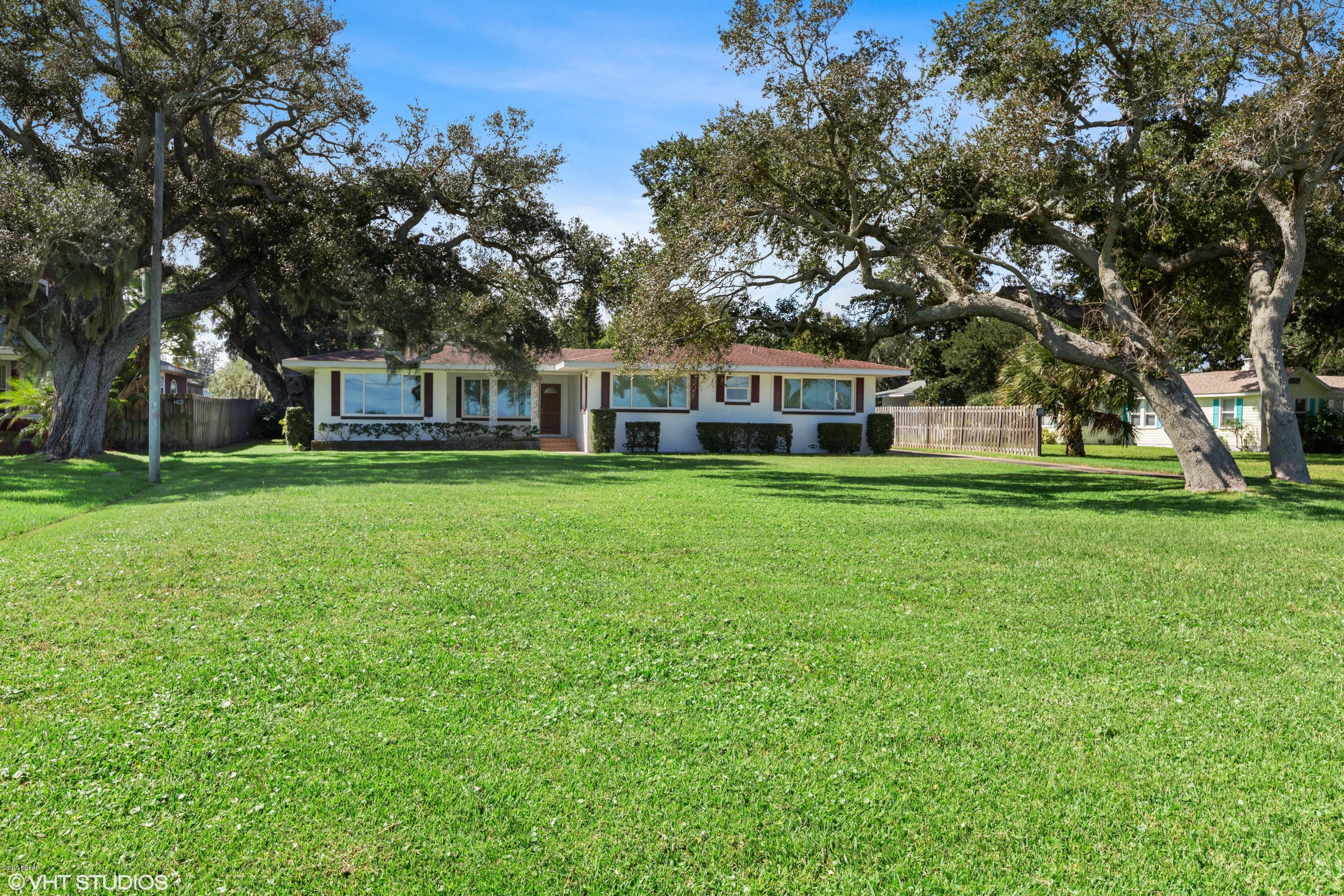528 Riverside Dr, one of homes for sale in Holly Hill