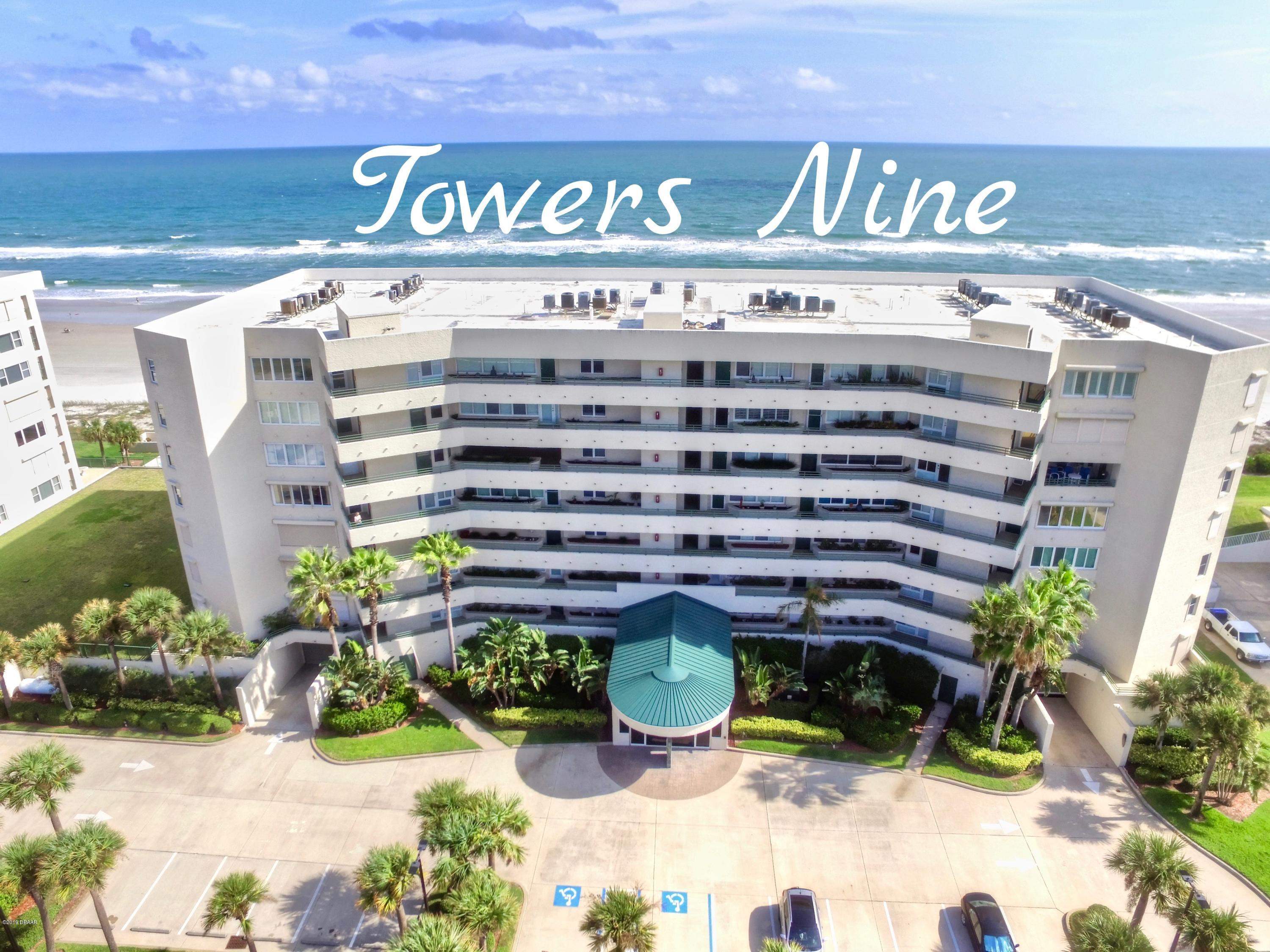 4631 S Atlantic Avenue, one of homes for sale in Ponce Inlet