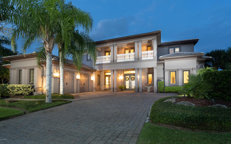 46 Ocean Oaks Lane, Palm Coast, Florida