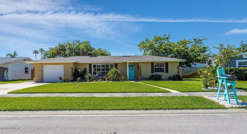 753 Baywood Lane, South Daytona, Florida