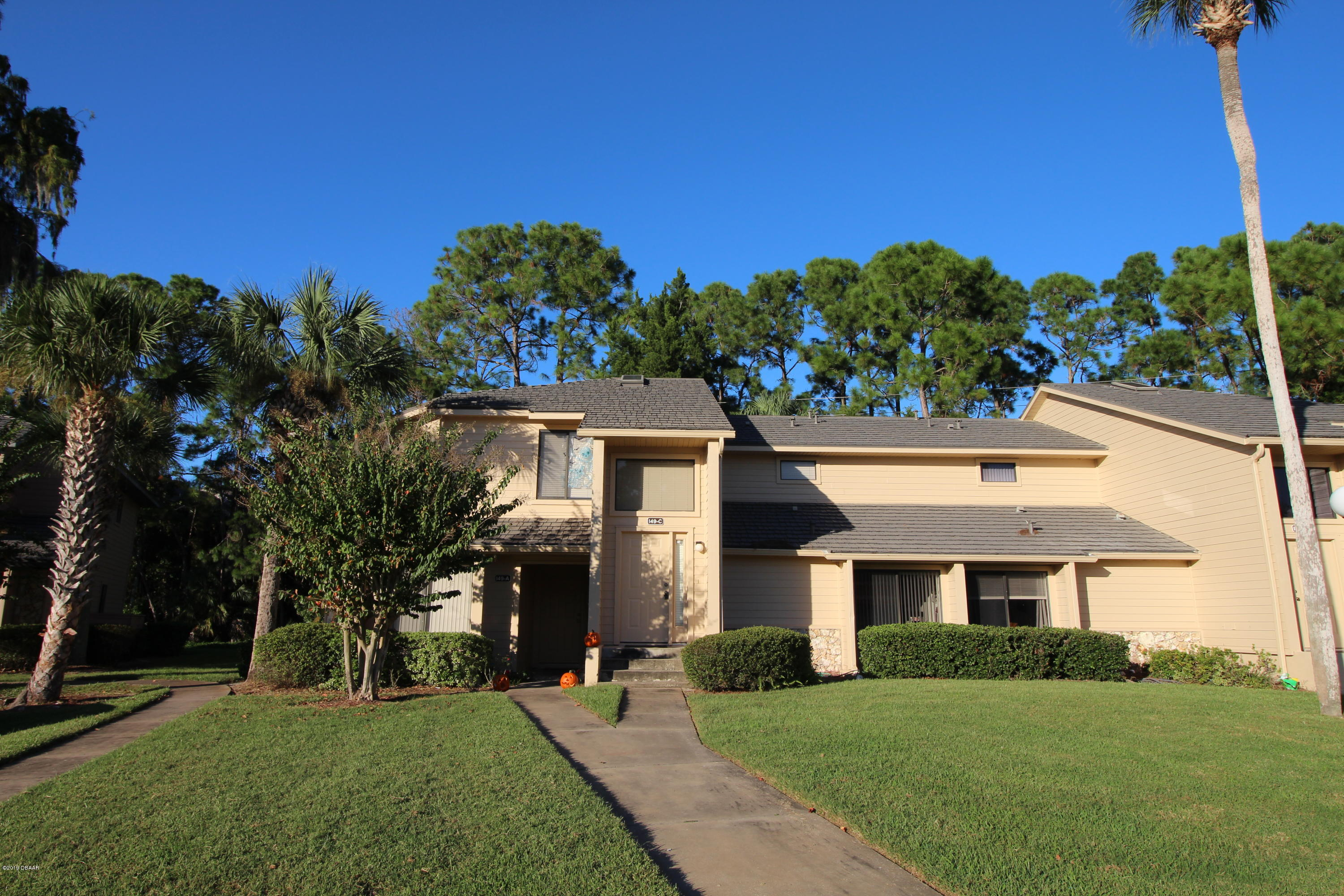 149 Blue Heron Dr, one of homes for sale in South Daytona