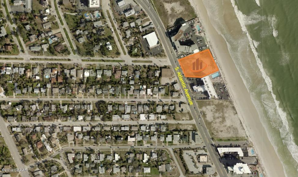 1299 S Atlantic Ave, Daytona Beach Shores, Florida 0 Bedroom as one of Homes & Land Real Estate