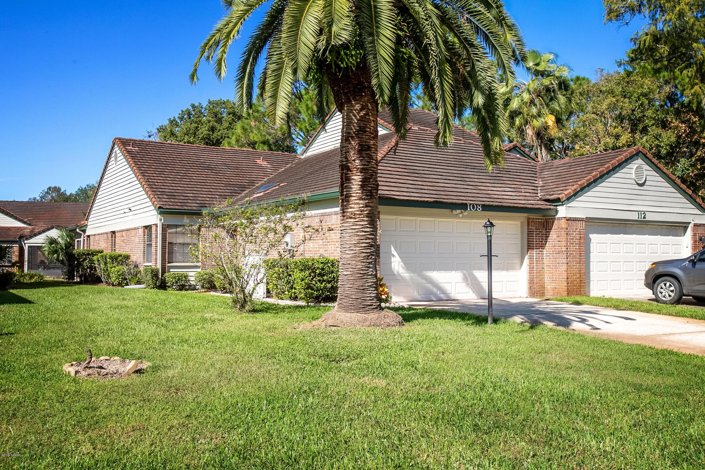 108 Sand Thrush Court, South Daytona, Florida