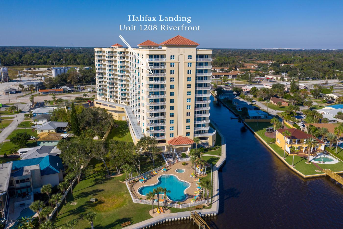 2801 S Ridgewood Ave, South Daytona, Florida