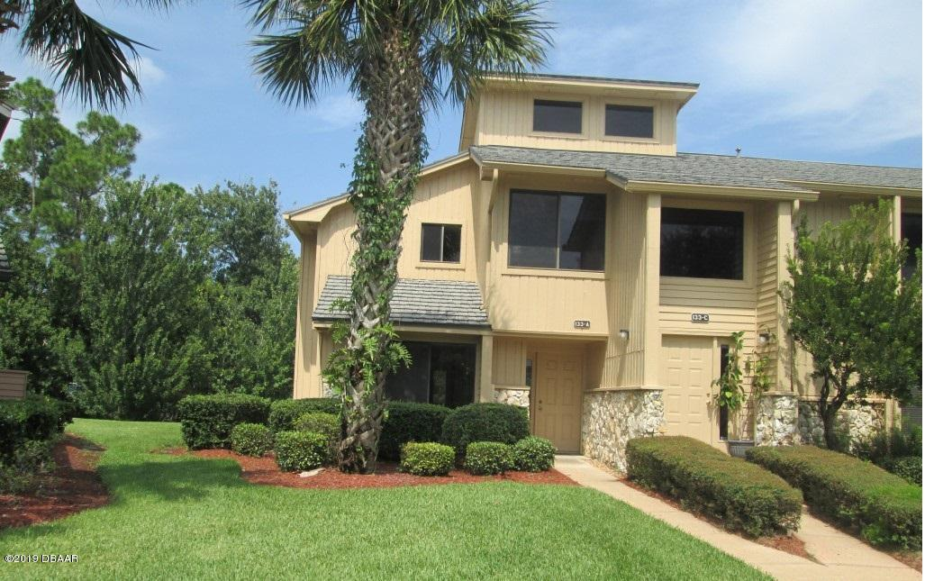 133 Blue Heron Drive, one of homes for sale in South Daytona