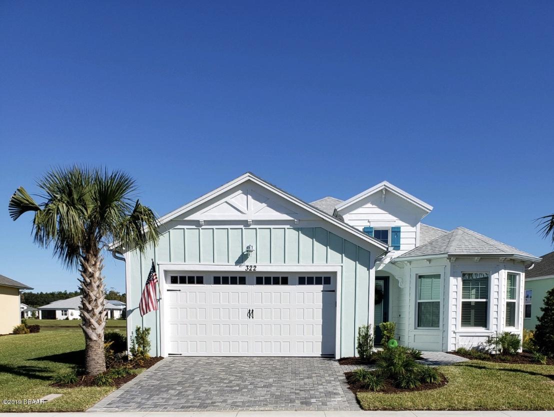 322 Cool Breeze Drive, South Daytona, Florida