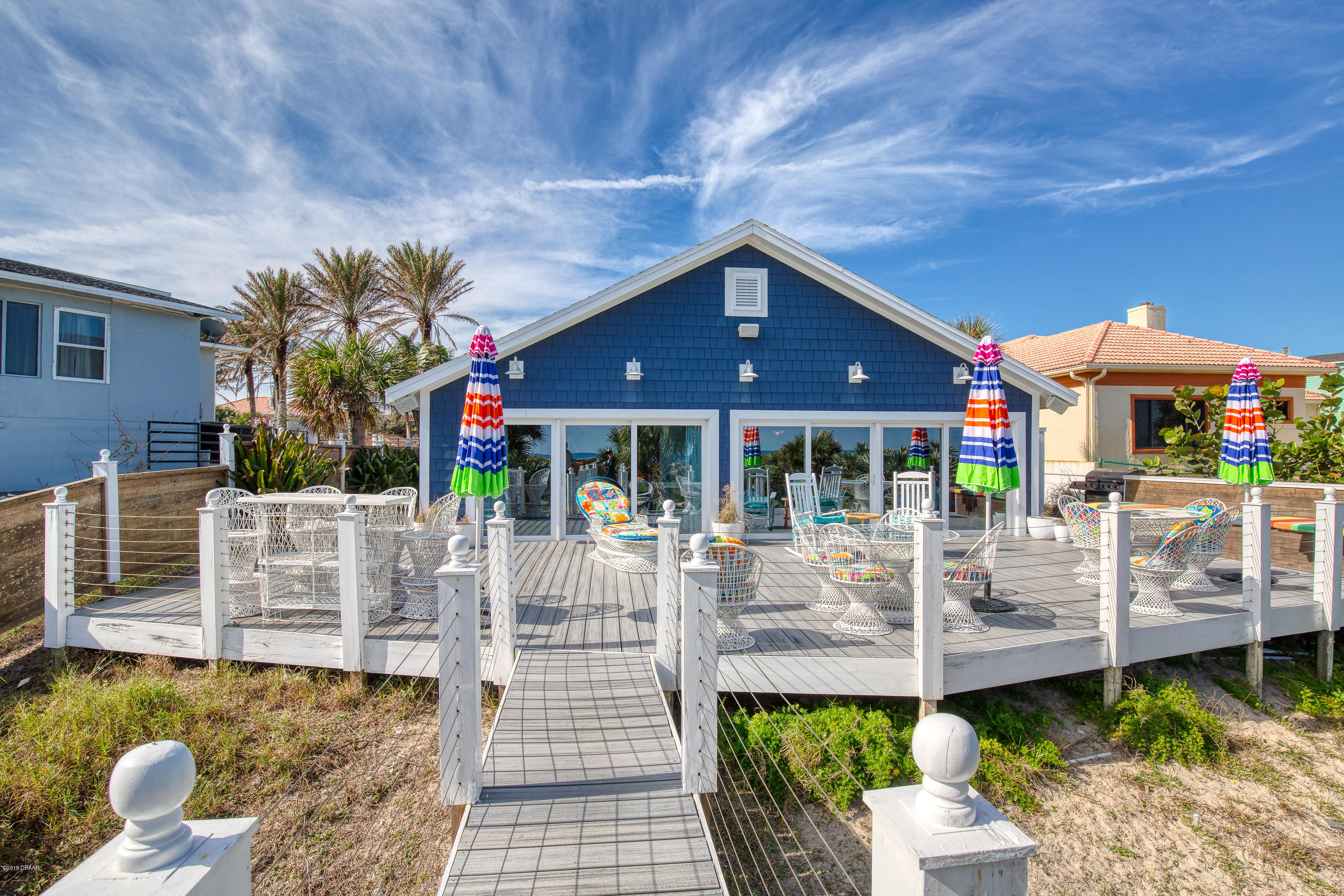 4893 S Atlantic Avenue, Ponce Inlet, Florida
