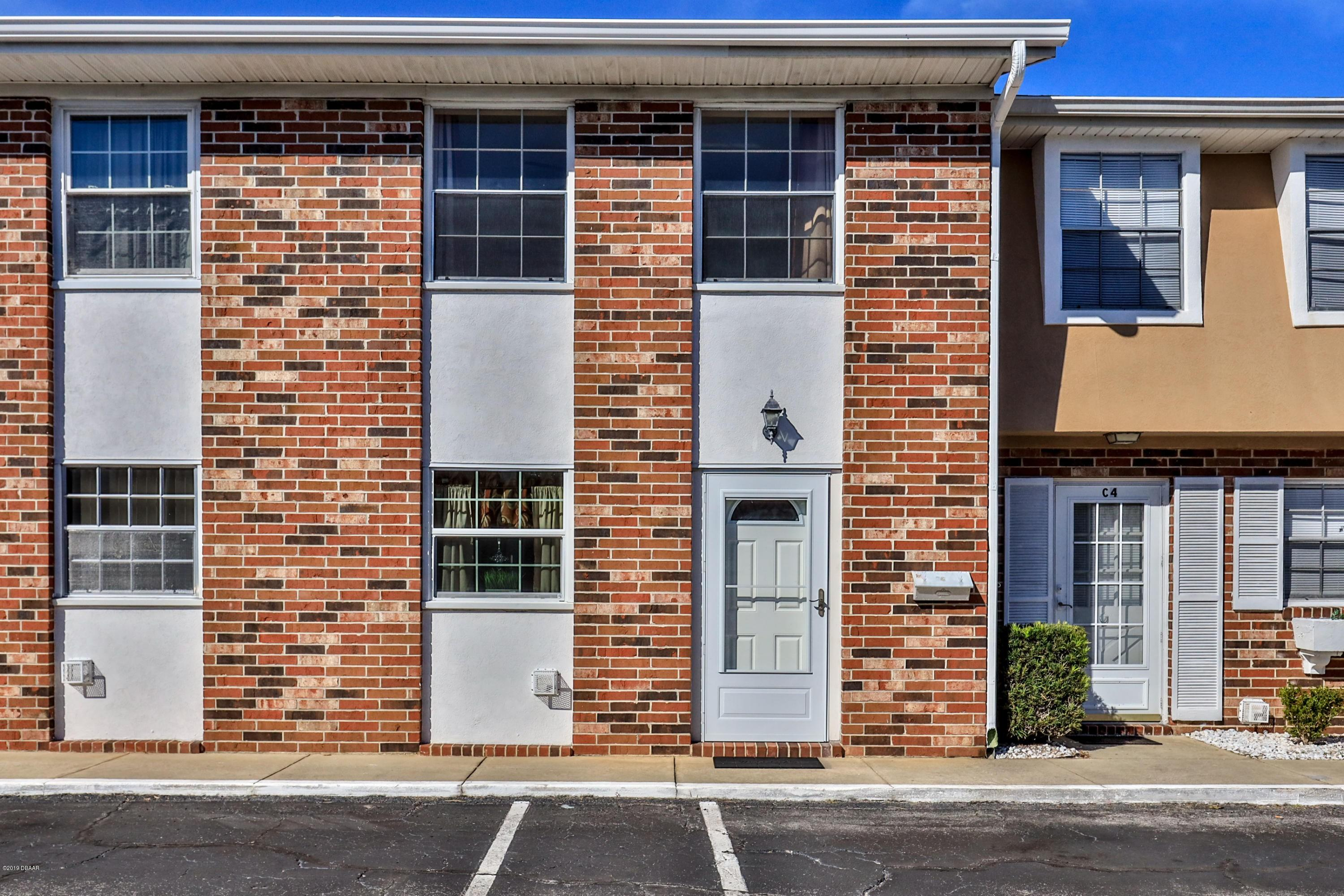 2200 S Palmetto Ave, one of homes for sale in South Daytona