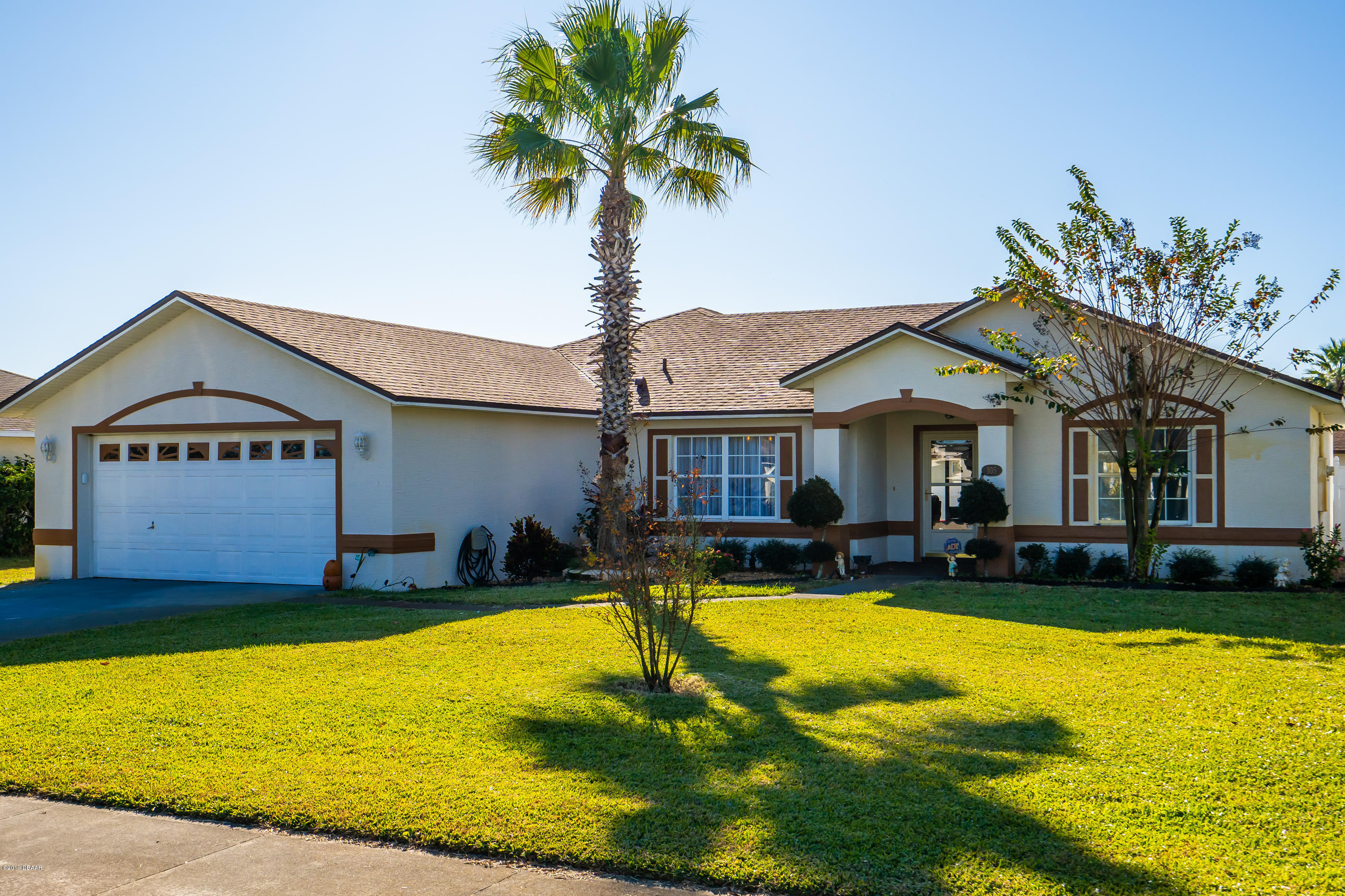 105 Heathrow Drive, Holly Hill, Florida
