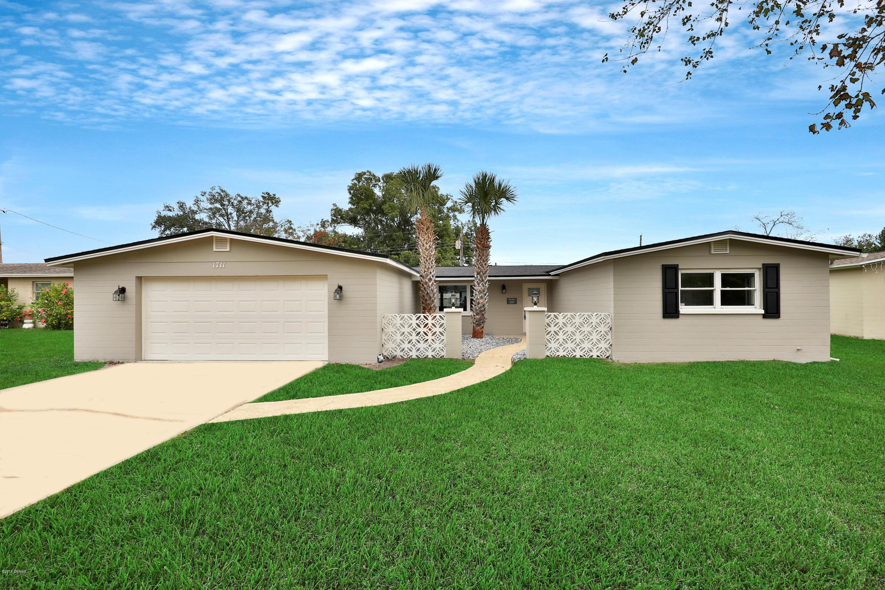 1711 Louisiana Rd, South Daytona, Florida
