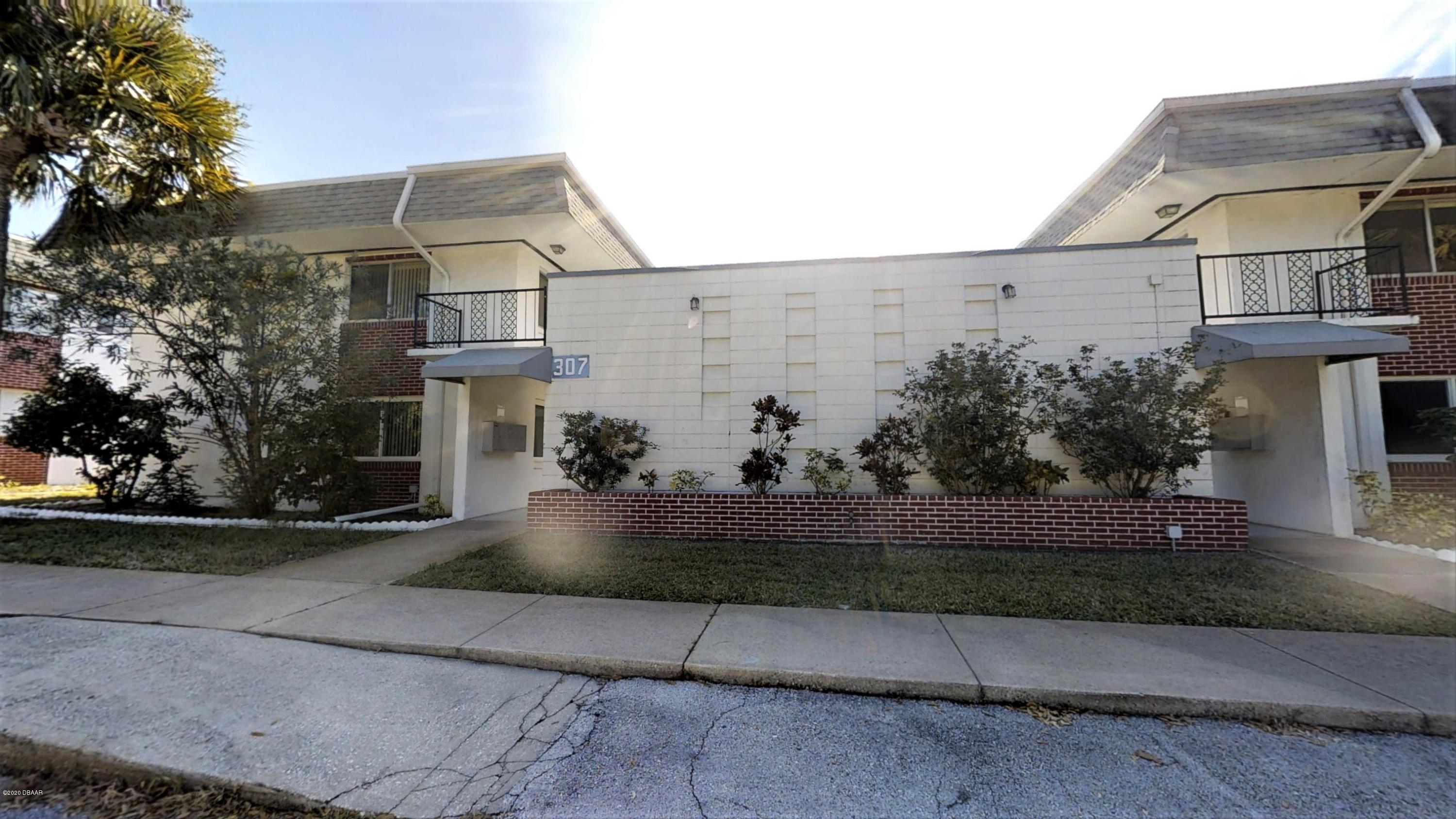 One of South Daytona 2 Bedroom Homes for Sale at 307 Ridge Blvd