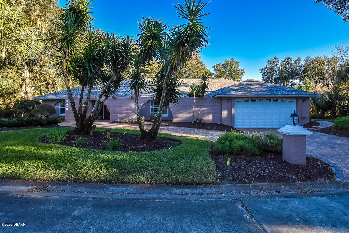 6348 Palmas Bay Circle, Ponce Inlet, Florida