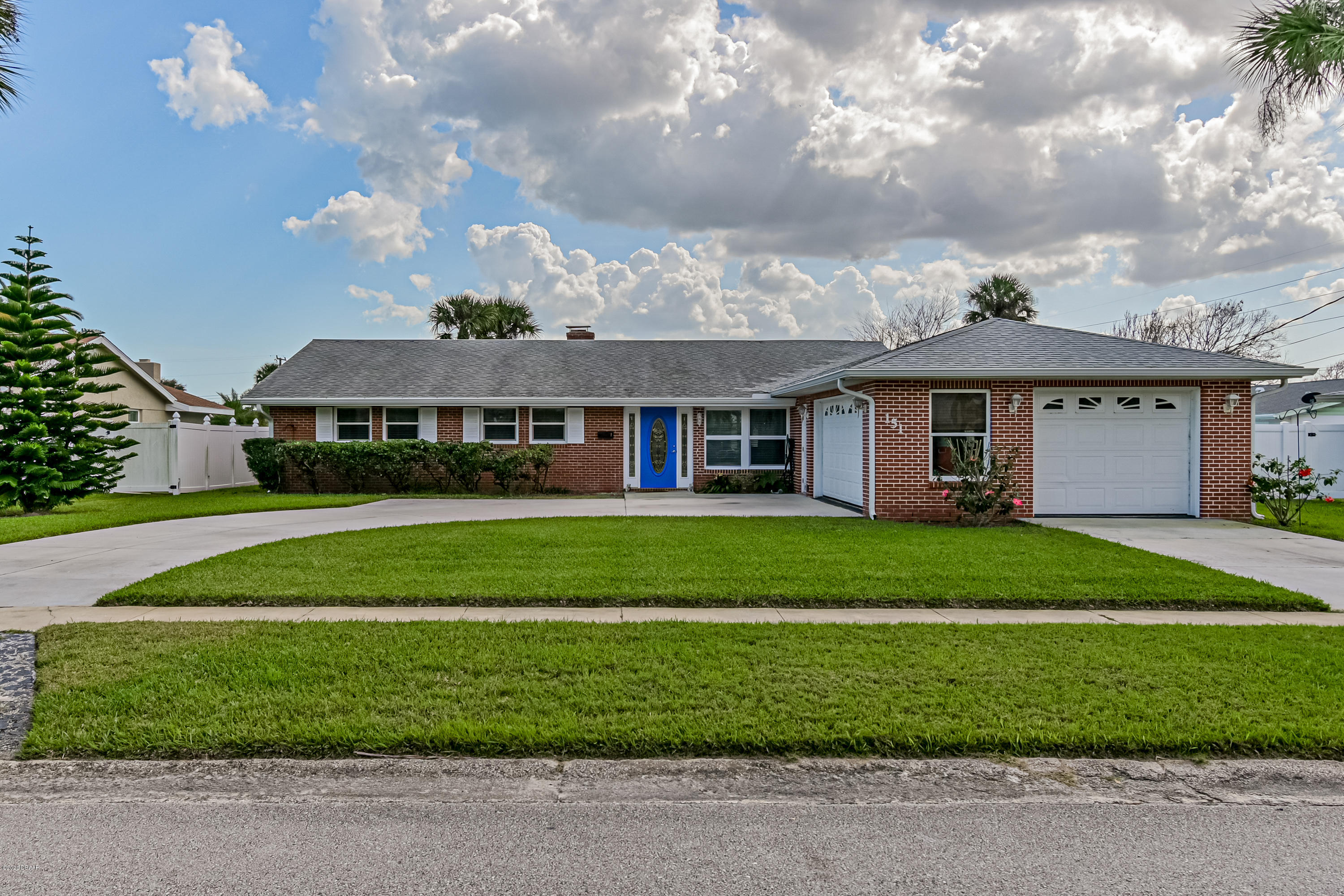 151 Sea Isle Circle, one of homes for sale in South Daytona