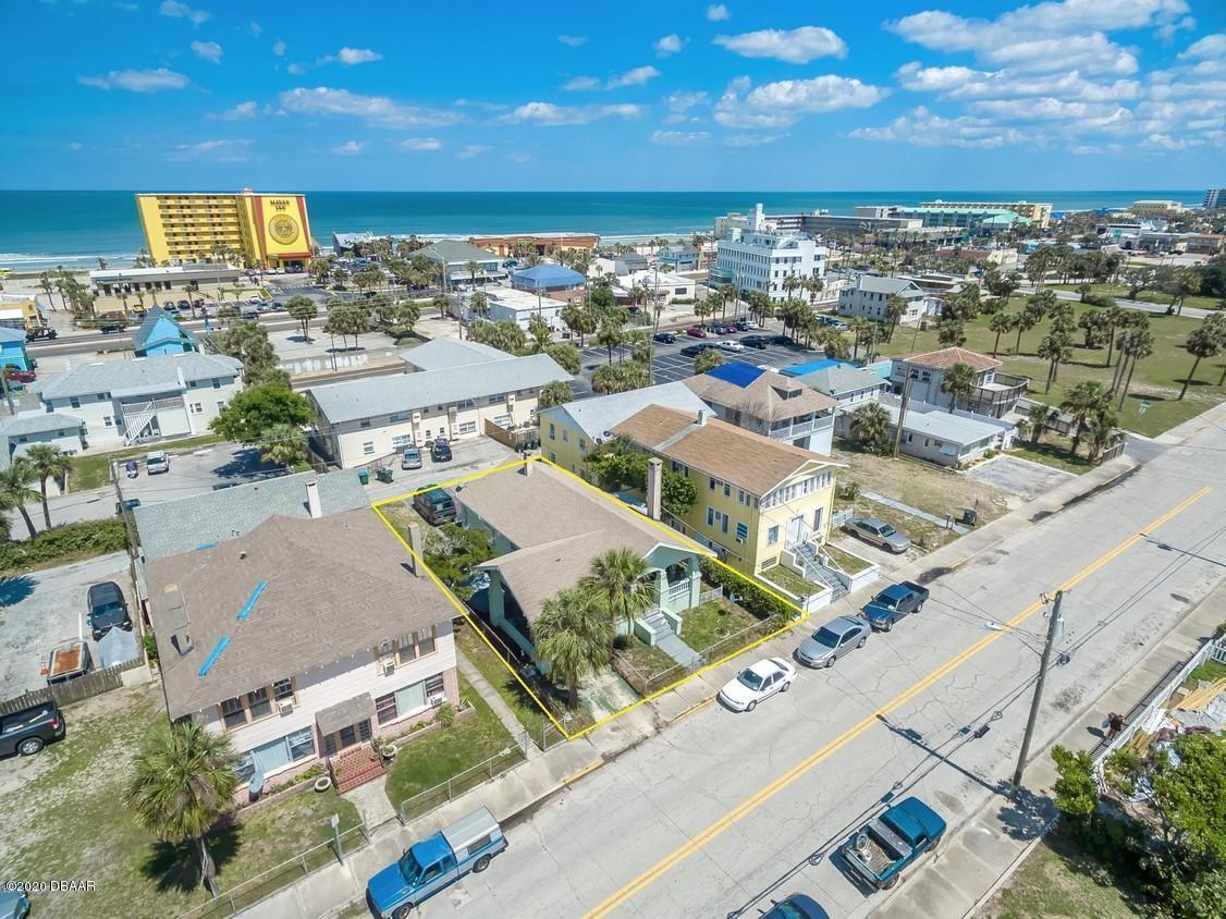 115 S Grandview Avenue, Daytona Beach Shores, Florida