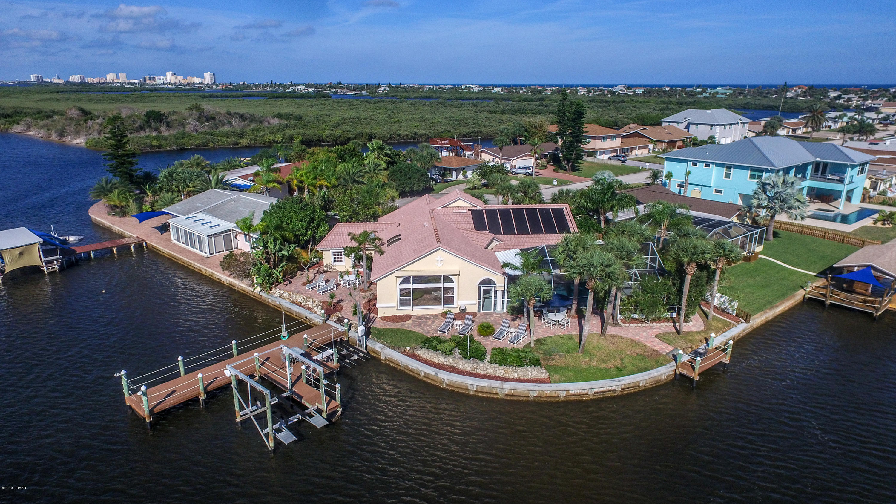 137 Old Carriage Road, Ponce Inlet, Florida
