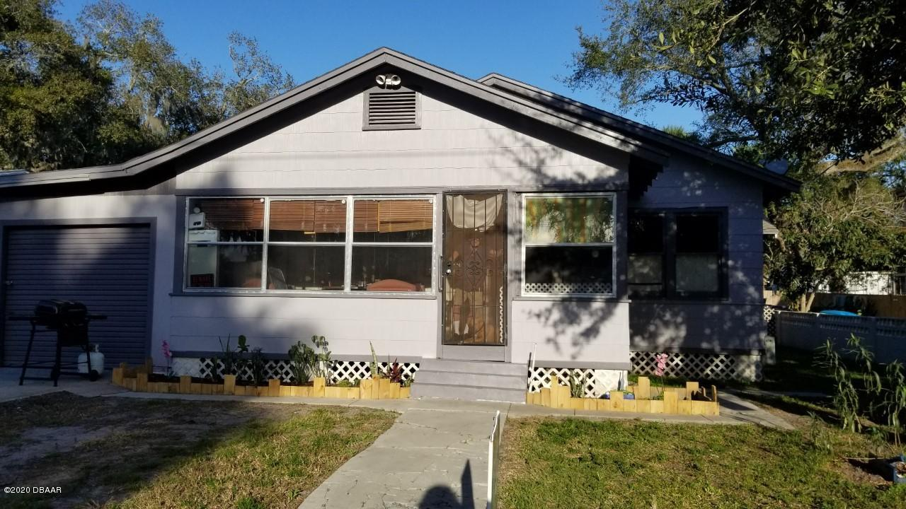 One of Holly Hill 3 Bedroom Homes for Sale at 819 State Avenue
