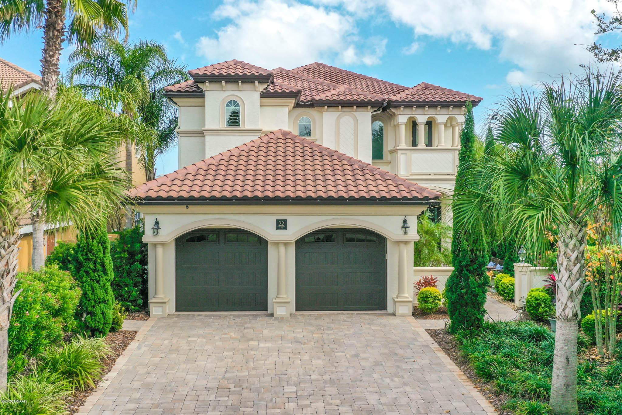 22 Kingfisher Lane, Palm Coast, Florida