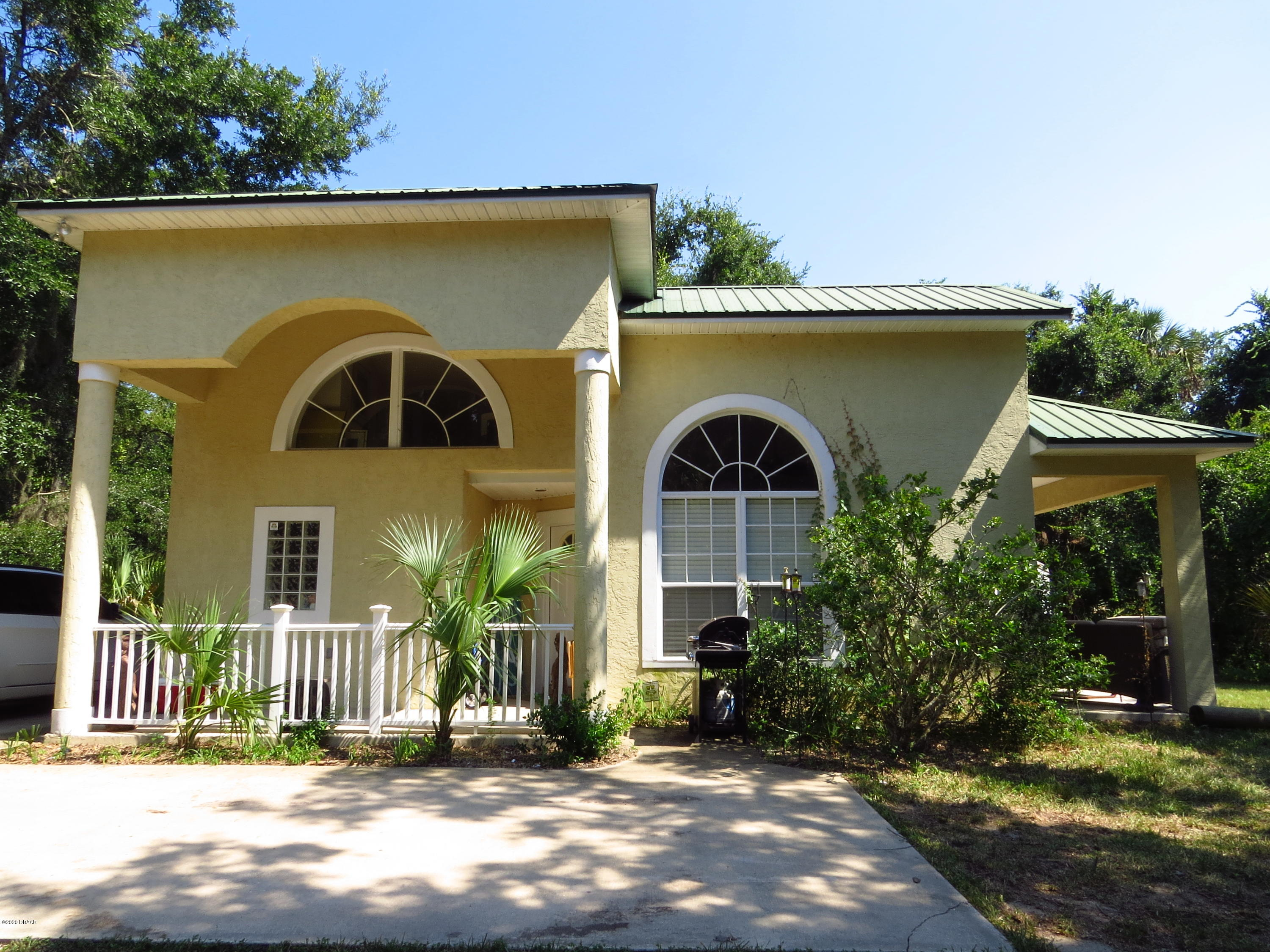 5578 N Ocean Shore Boulevard, Palm Coast, Florida