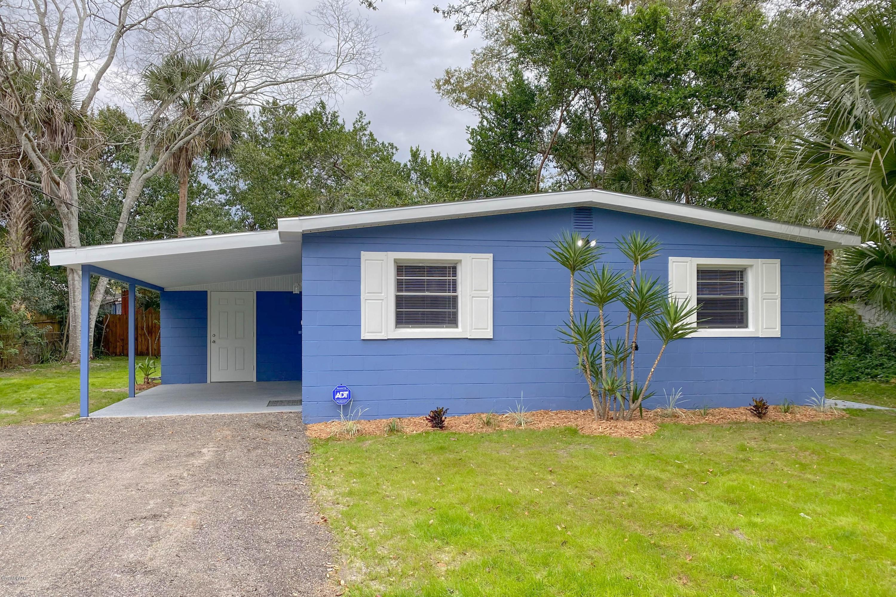 1224 David Dr 32117 - One of Holly Hill Homes for Sale