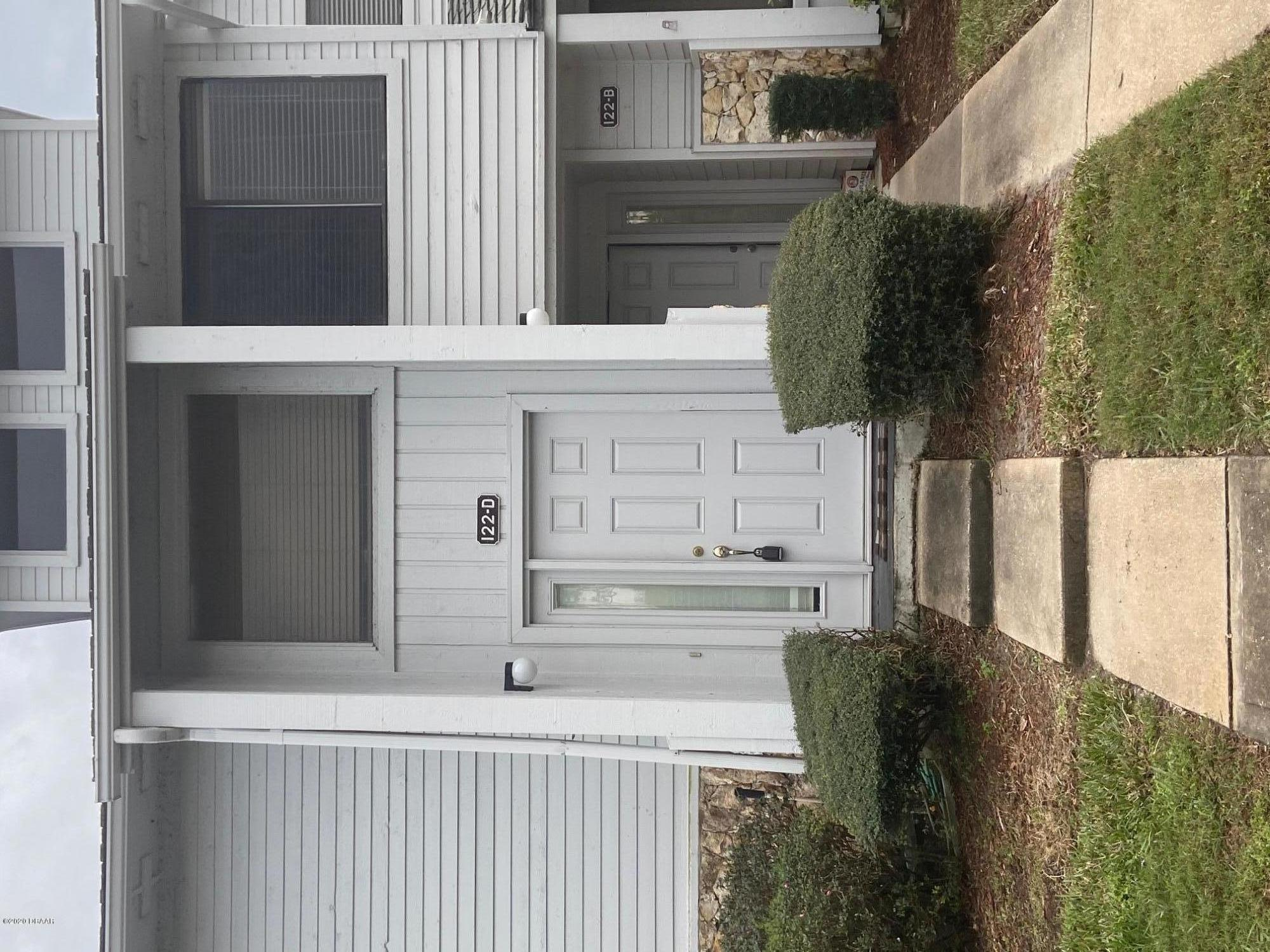 122 Blue Heron Drive, one of homes for sale in South Daytona