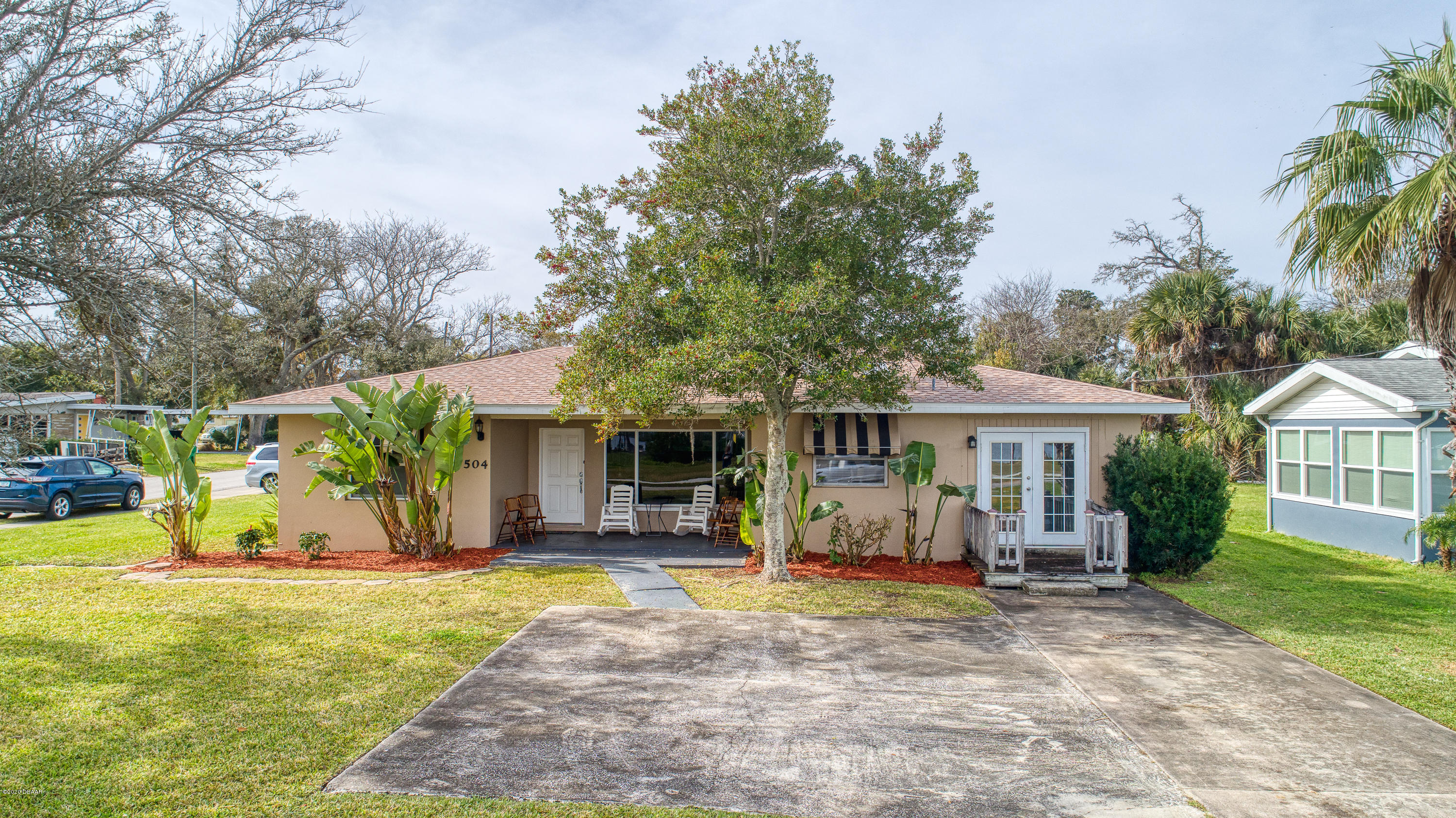 504 Riverside Drive, Holly Hill, Florida
