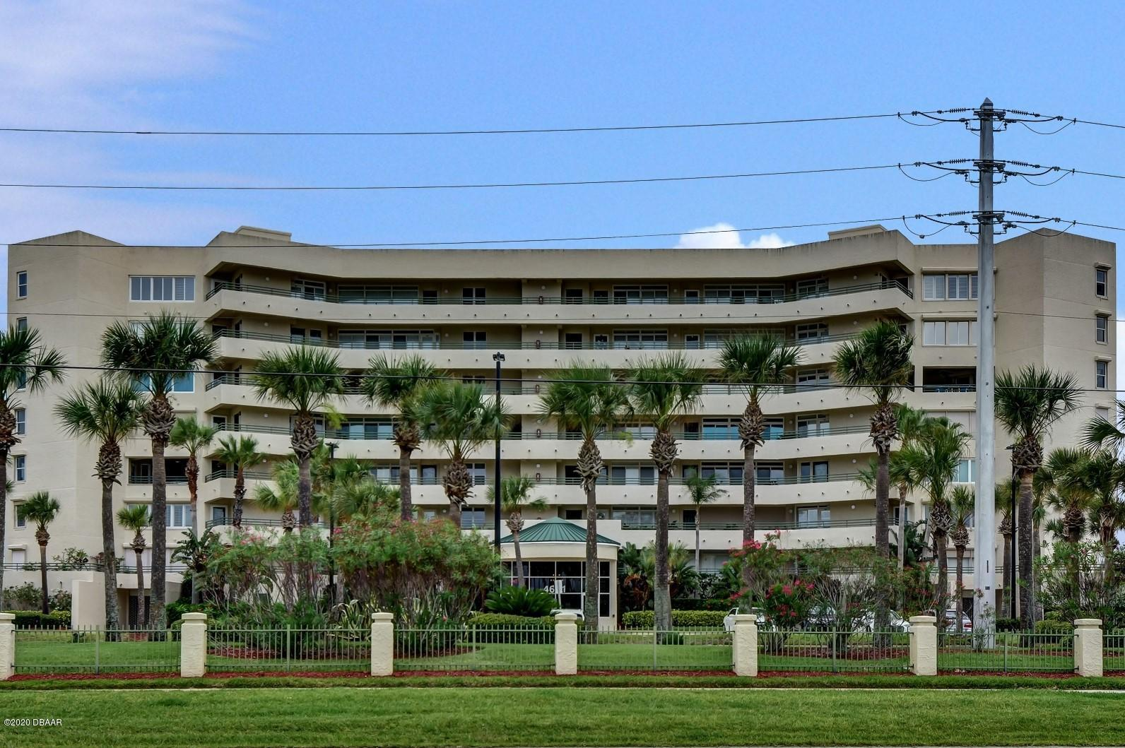 4621 S Atlantic Avenue, Ponce Inlet, Florida