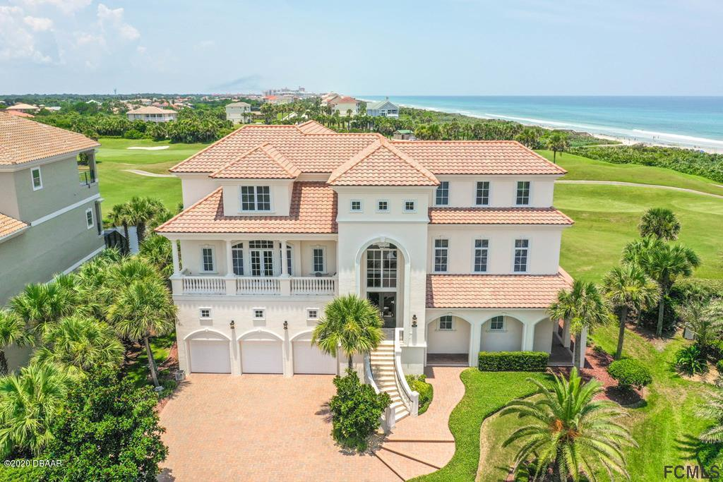 509 Granada Drive, Palm Coast, Florida