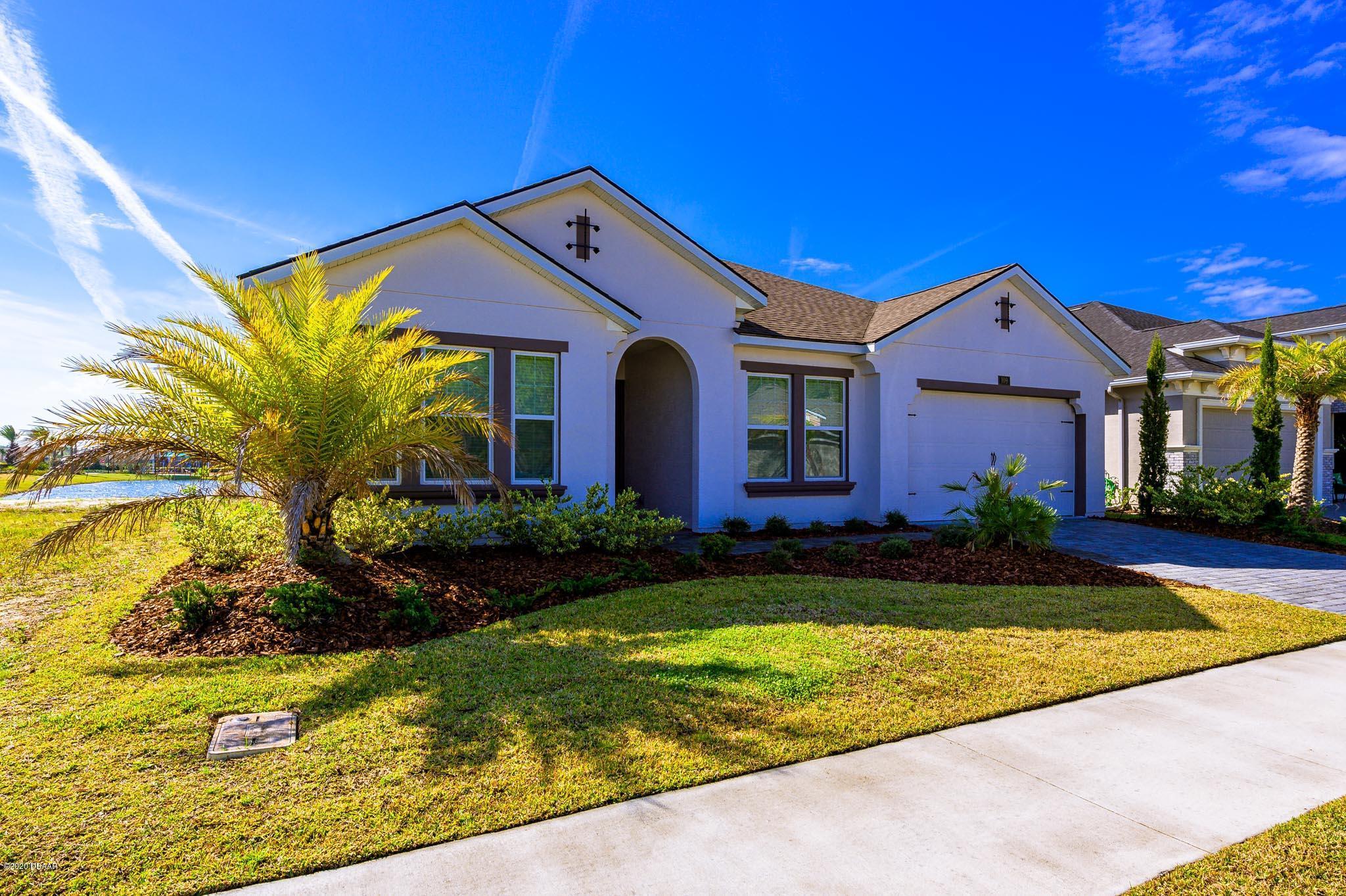 109 Cerise Court, South Daytona, Florida