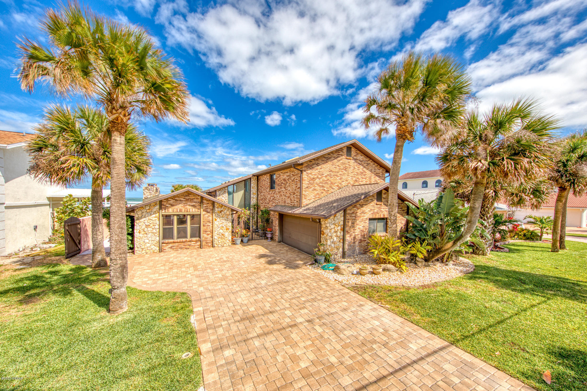 4721 S Atlantic Avenue, one of homes for sale in Ponce Inlet